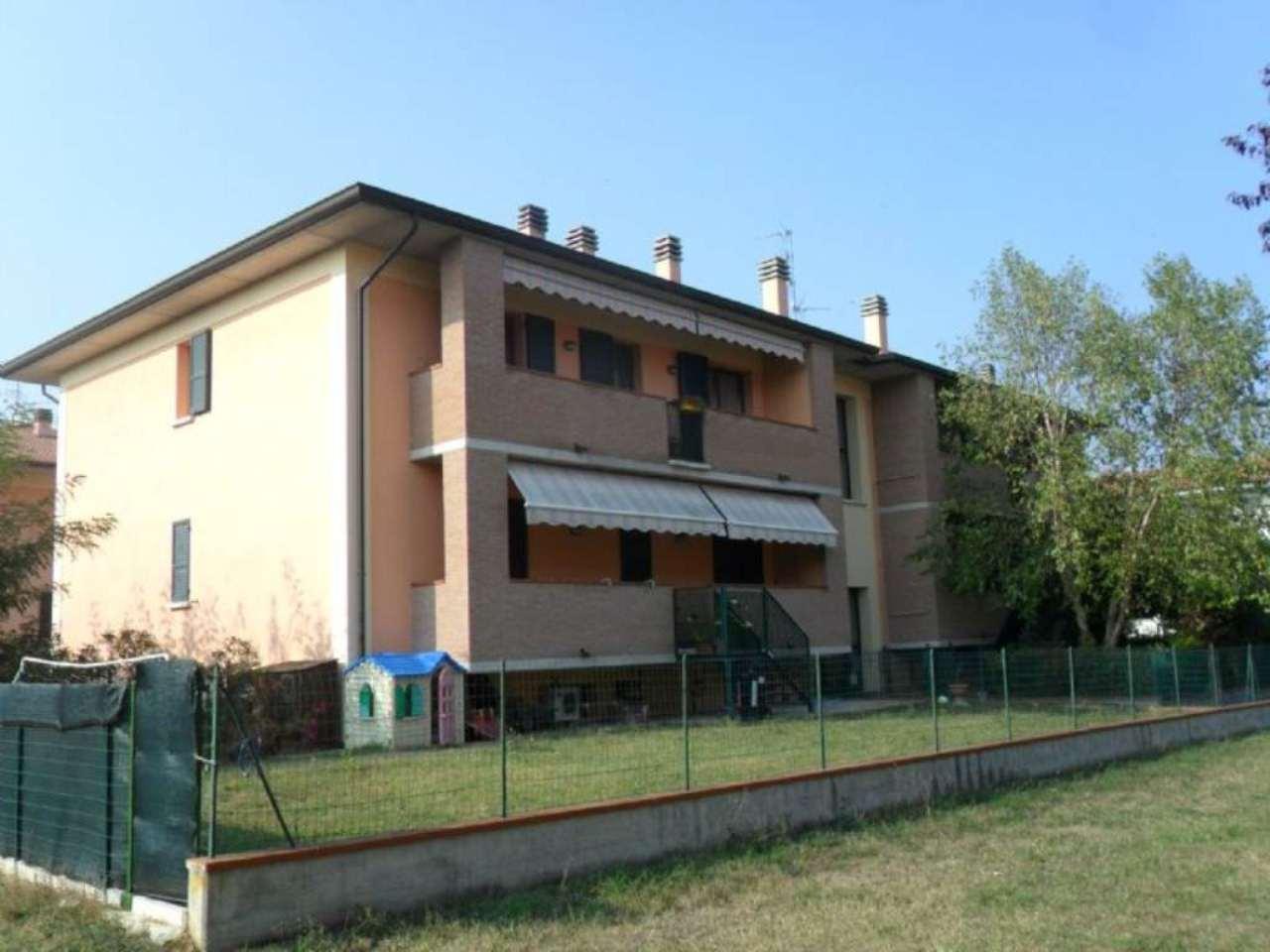 Appartamento in vendita a Medesano, 3 locali, prezzo € 130.000 | Cambio Casa.it