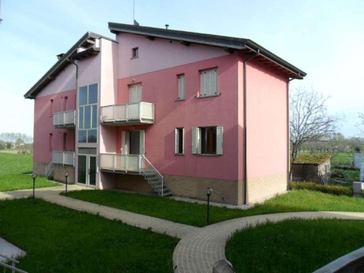 Appartamento in affitto a Fontevivo, 3 locali, prezzo € 550 | Cambio Casa.it