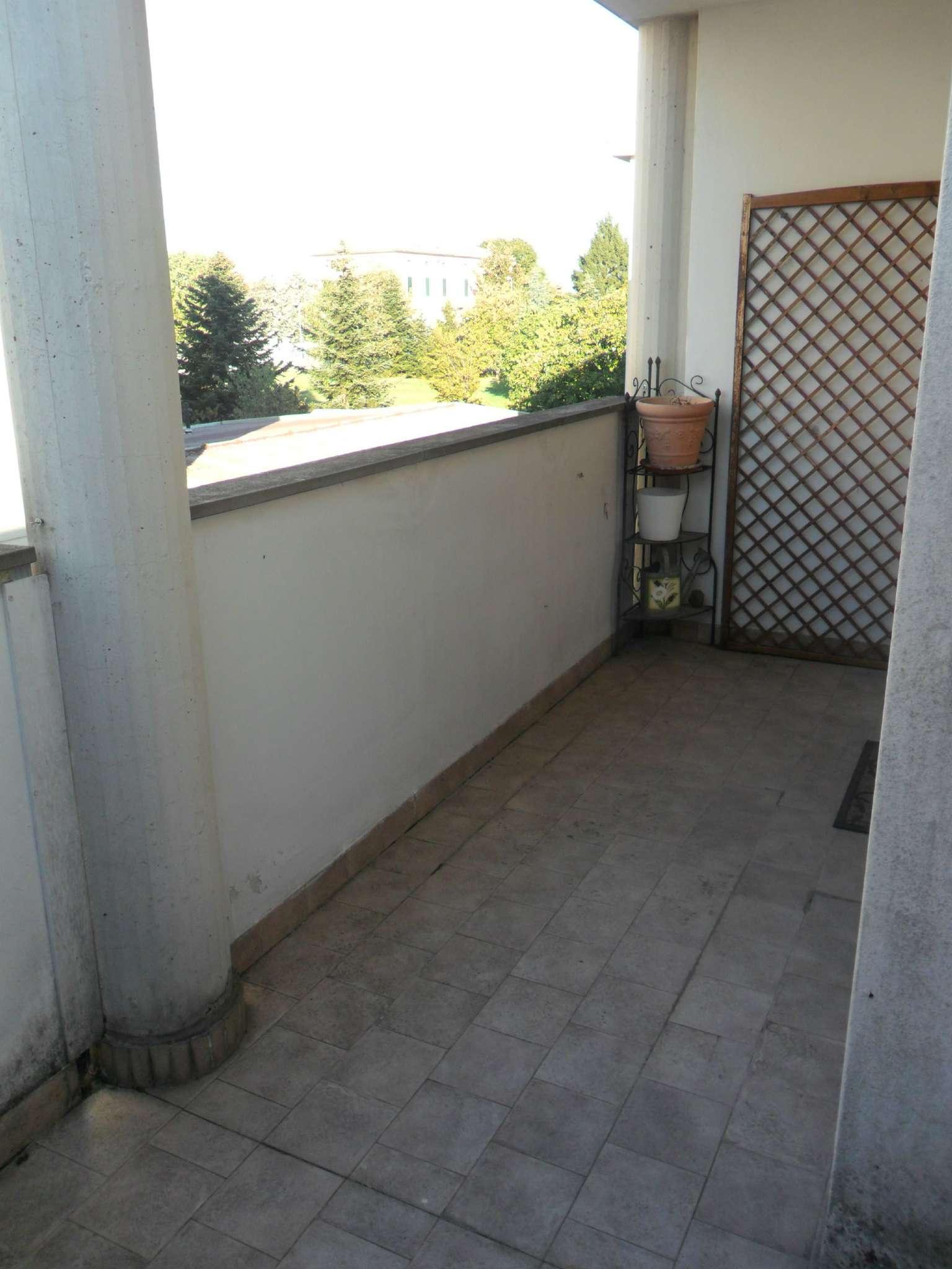 Bilocale Collecchio Via Pertini 9