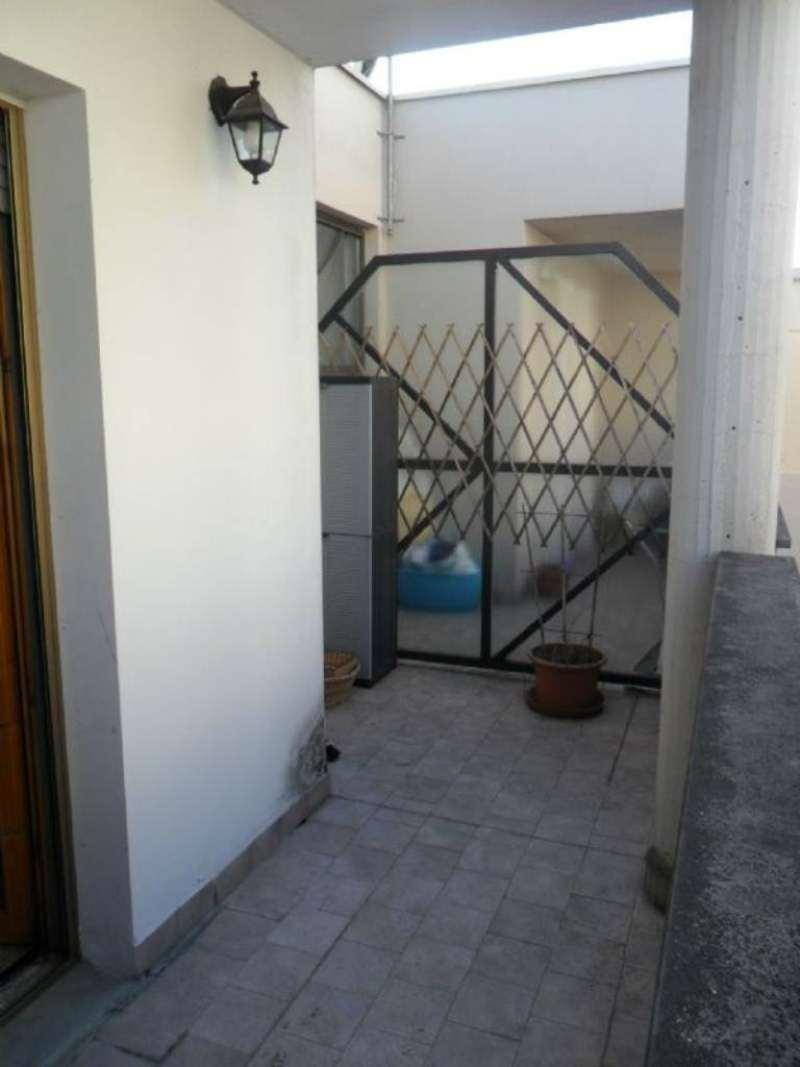 Bilocale Collecchio Via Pertini 10
