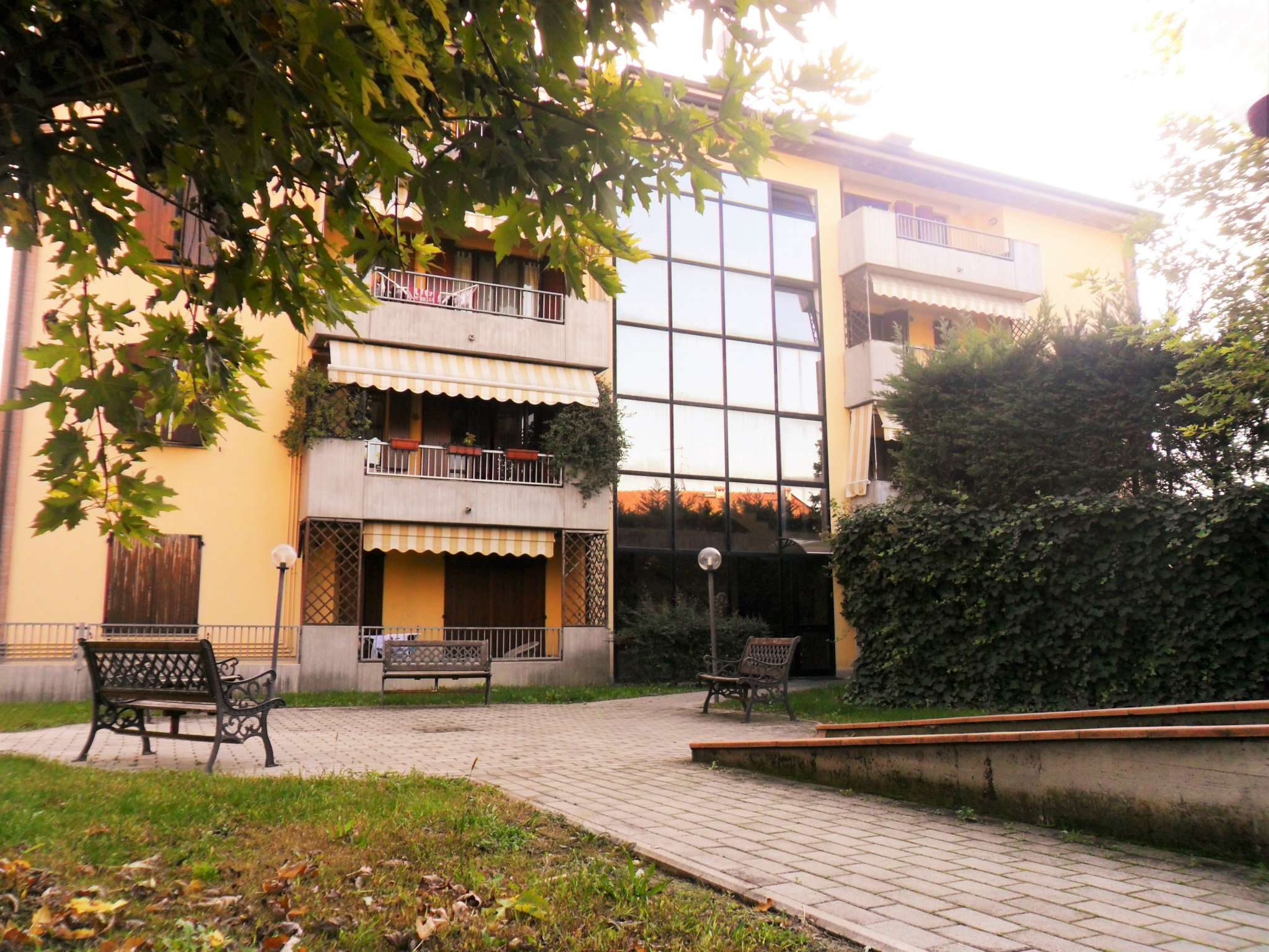 Appartamento in vendita a Fontevivo, 4 locali, prezzo € 125.000 | Cambio Casa.it