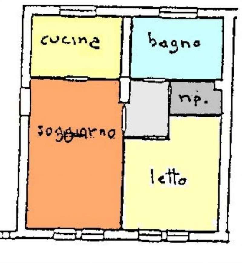 Parma Vendita APPARTAMENTO Immagine 1