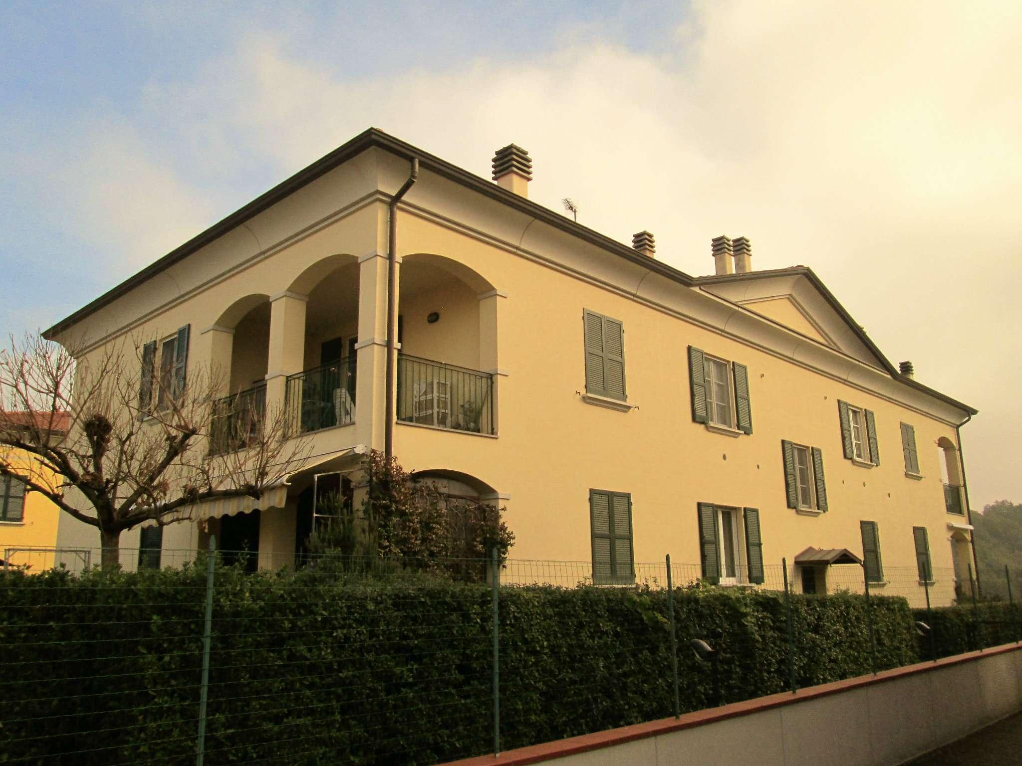 Appartamento in vendita a Fornovo di Taro, 2 locali, prezzo € 90.000 | Cambio Casa.it