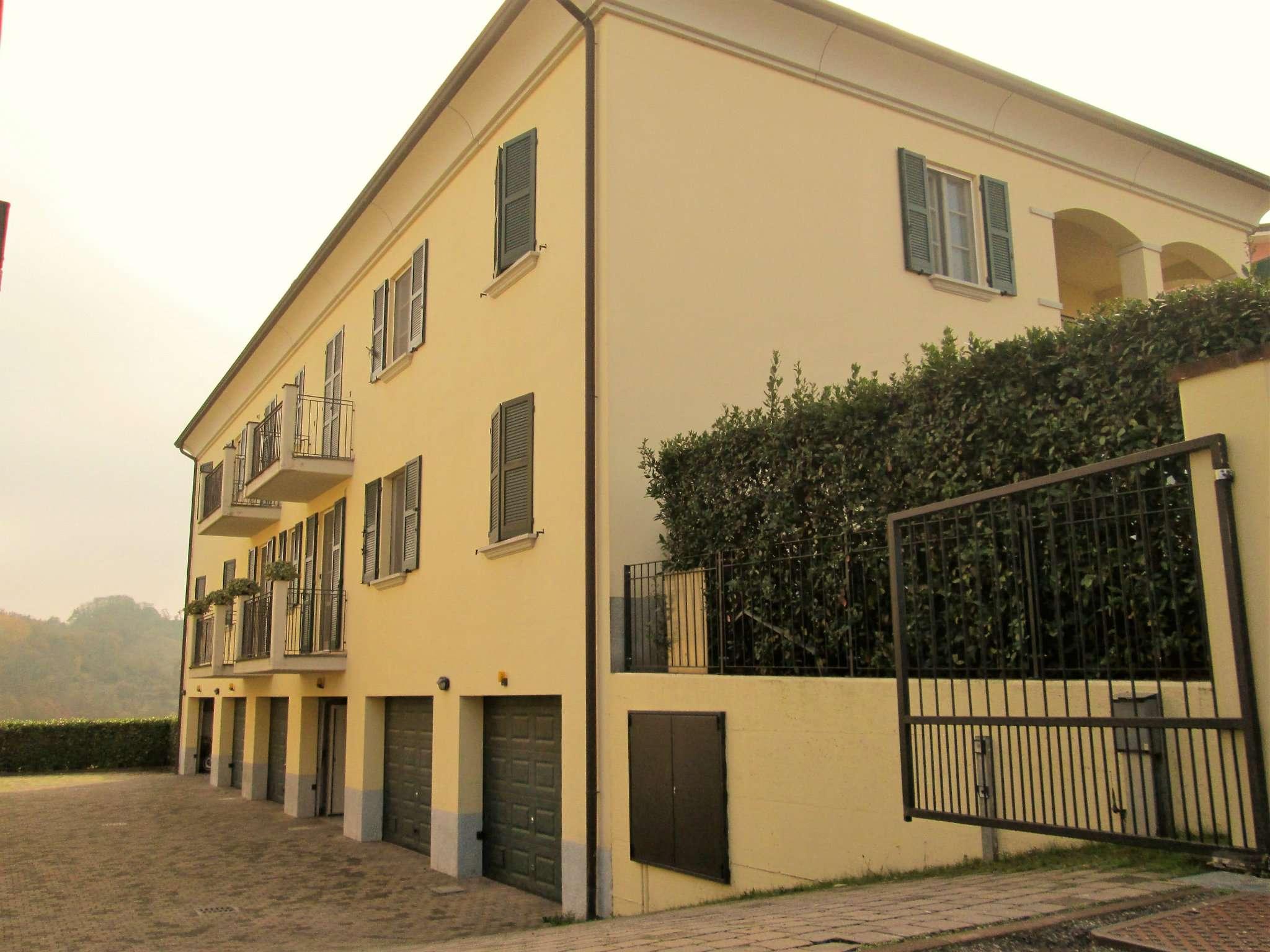 Appartamento in vendita a Fornovo di Taro, 2 locali, prezzo € 85.000 | Cambio Casa.it