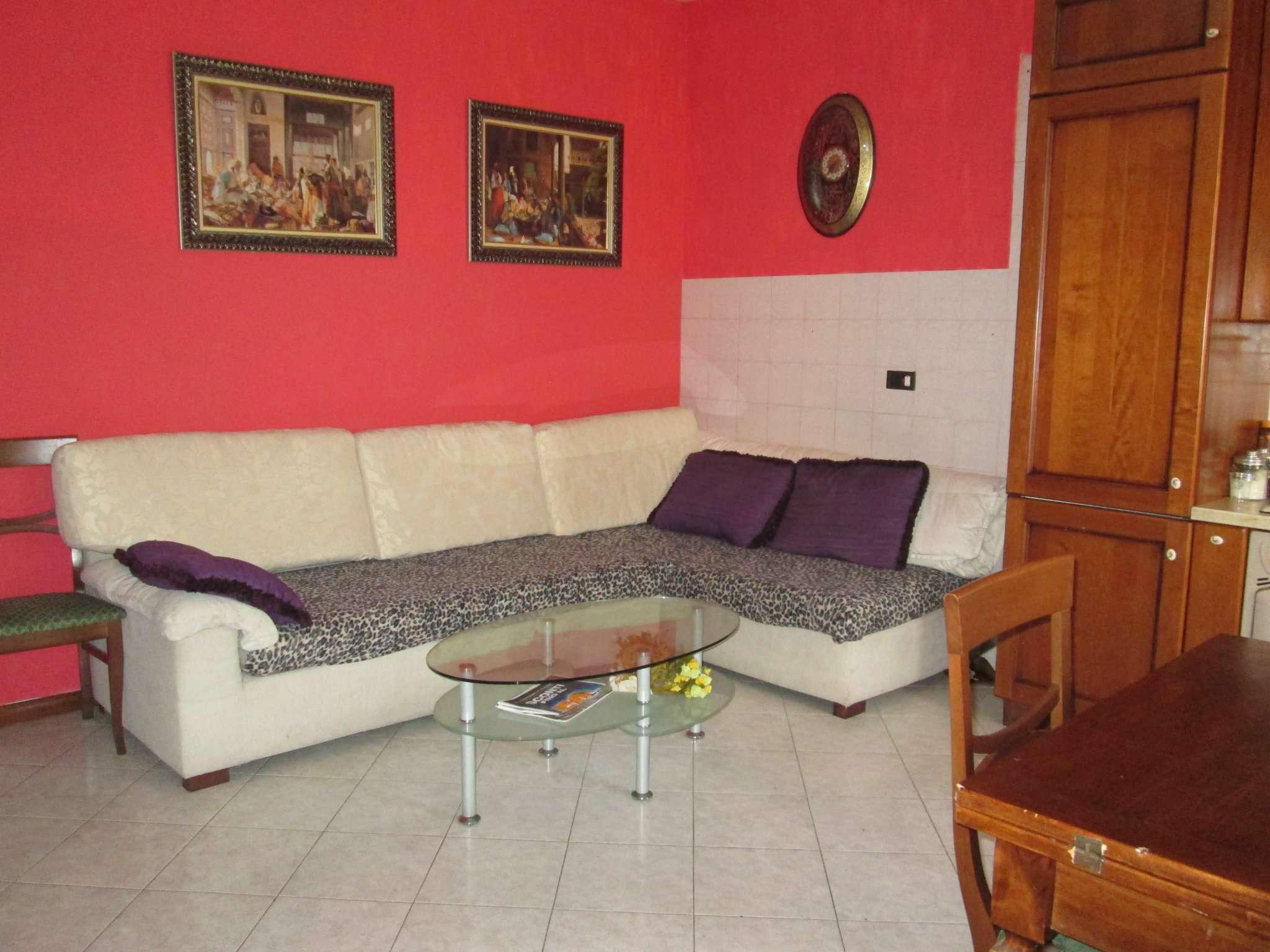 Appartamento in vendita a Medesano, 3 locali, prezzo € 59.000 | Cambio Casa.it
