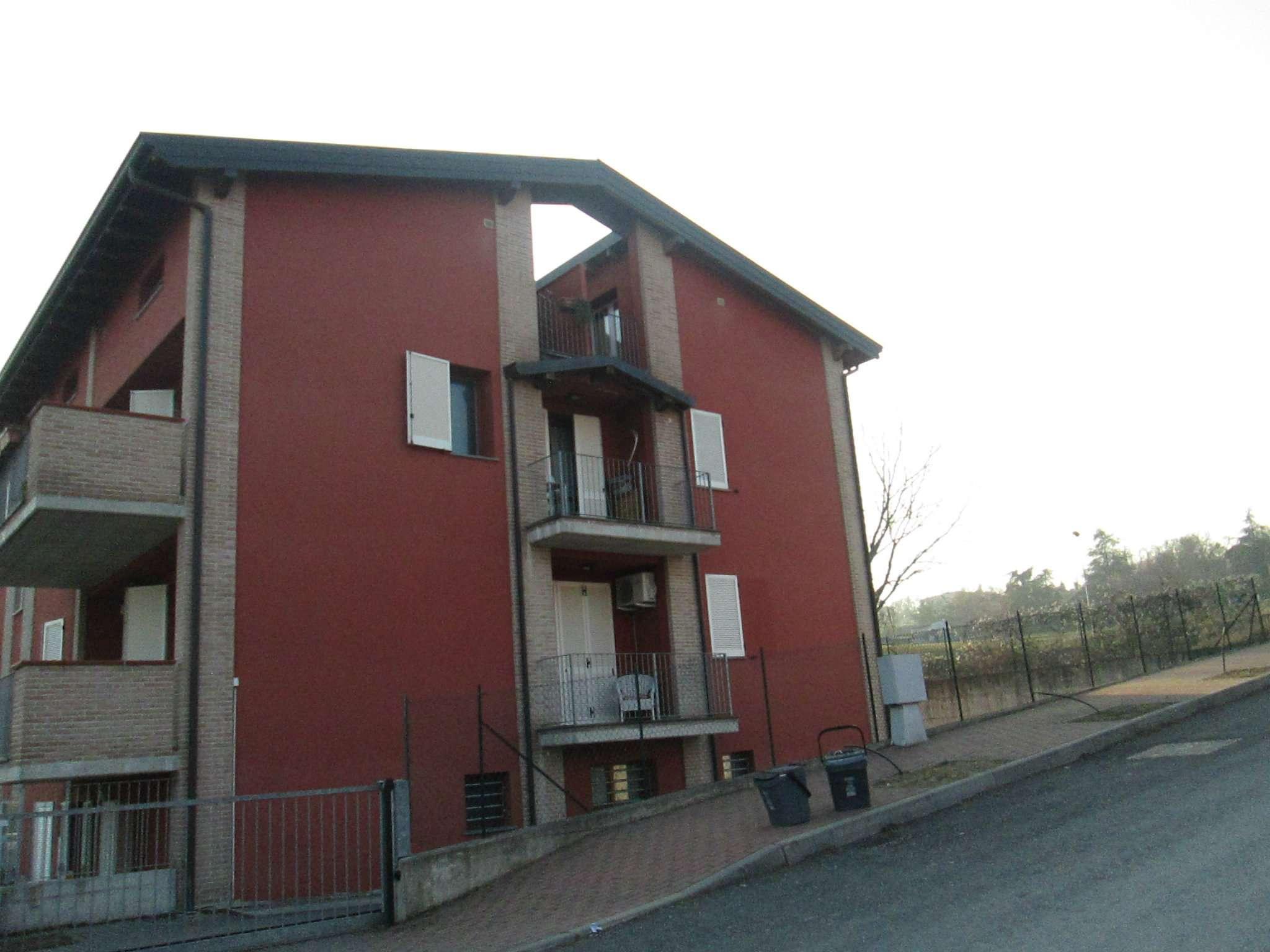 Appartamento in affitto a Medesano, 3 locali, prezzo € 400 | Cambio Casa.it