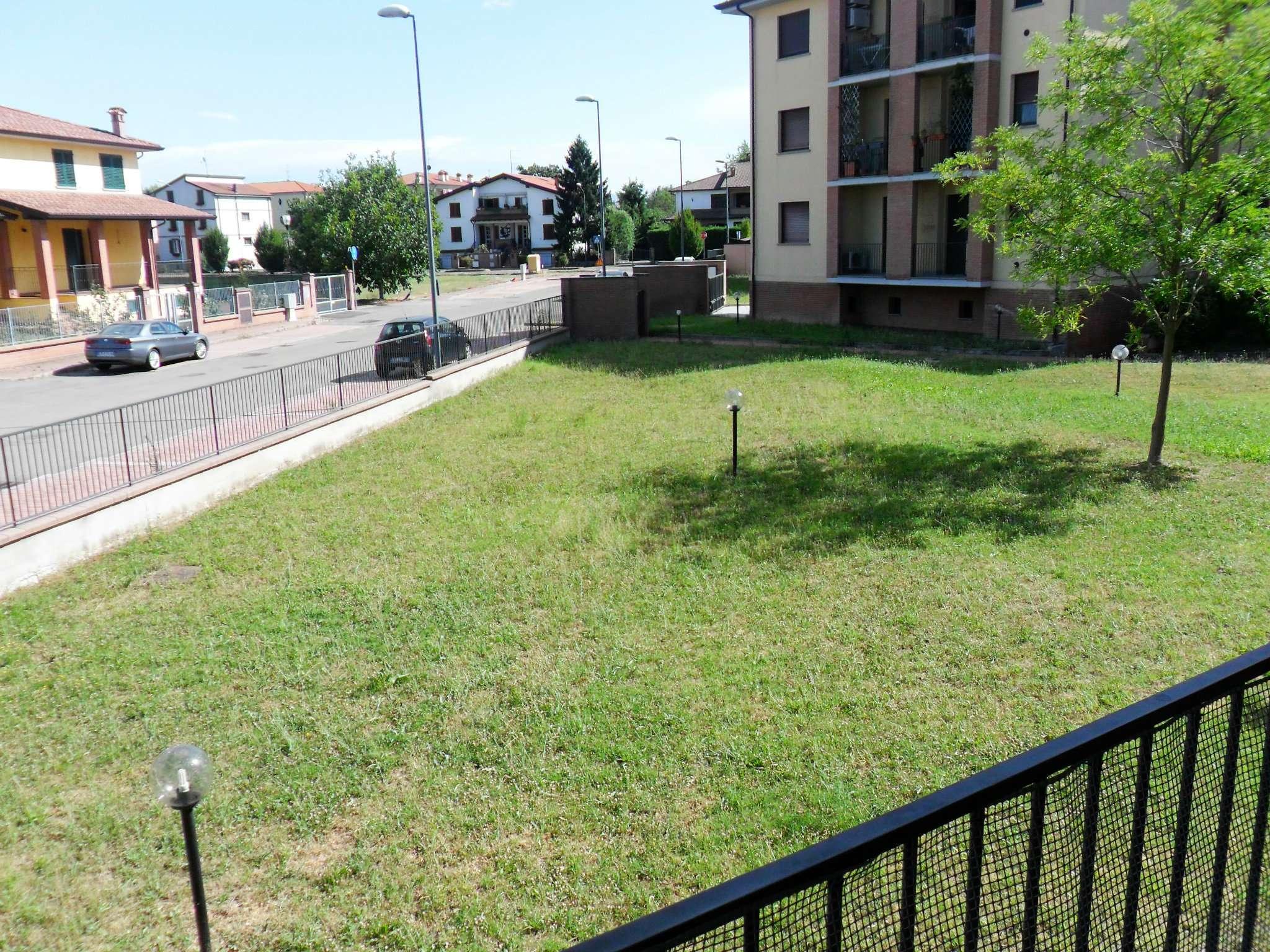 Appartamento in vendita a Noceto, 3 locali, prezzo € 157.000 | Cambio Casa.it