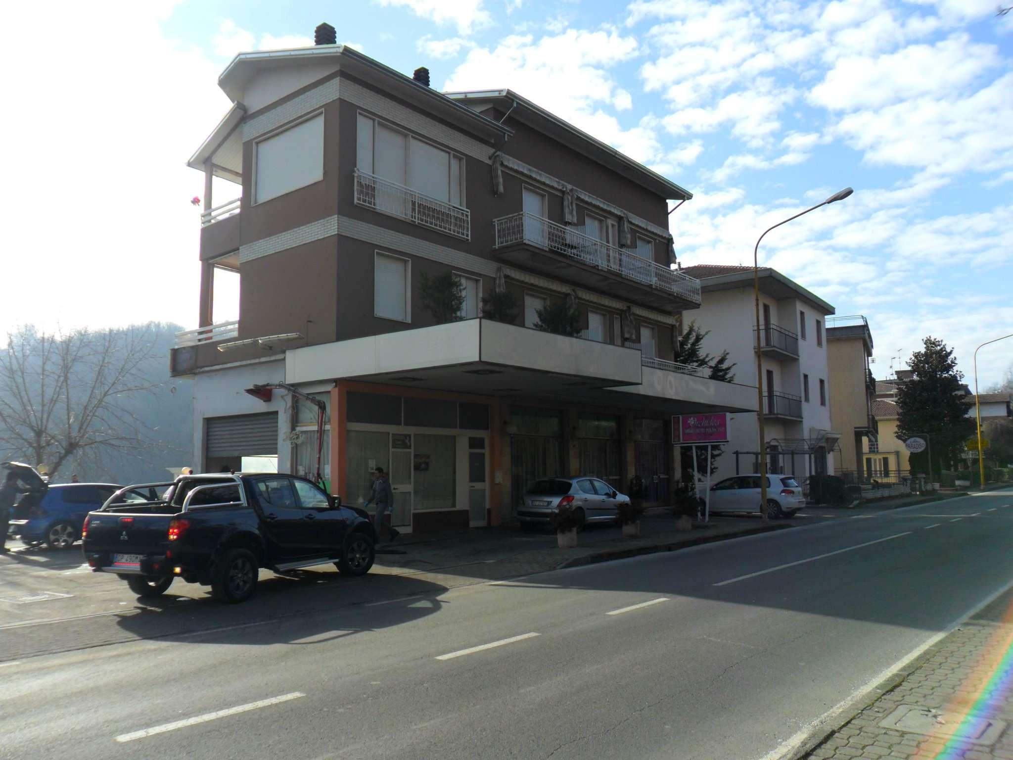 Palazzo / Stabile in vendita a Salsomaggiore Terme, 9999 locali, prezzo € 199.000 | Cambio Casa.it
