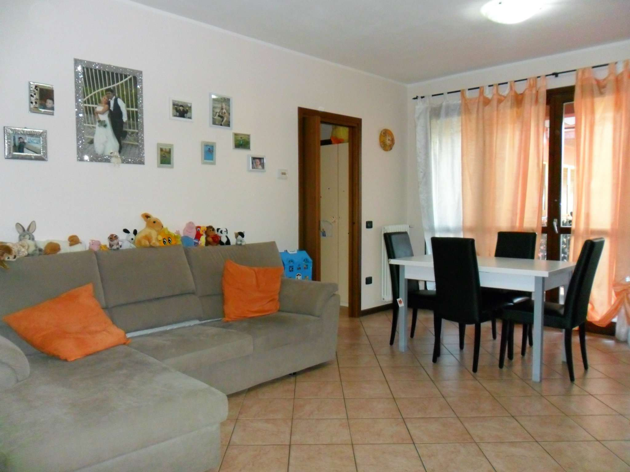 Appartamento in vendita a Noceto, 3 locali, prezzo € 110.000 | Cambio Casa.it