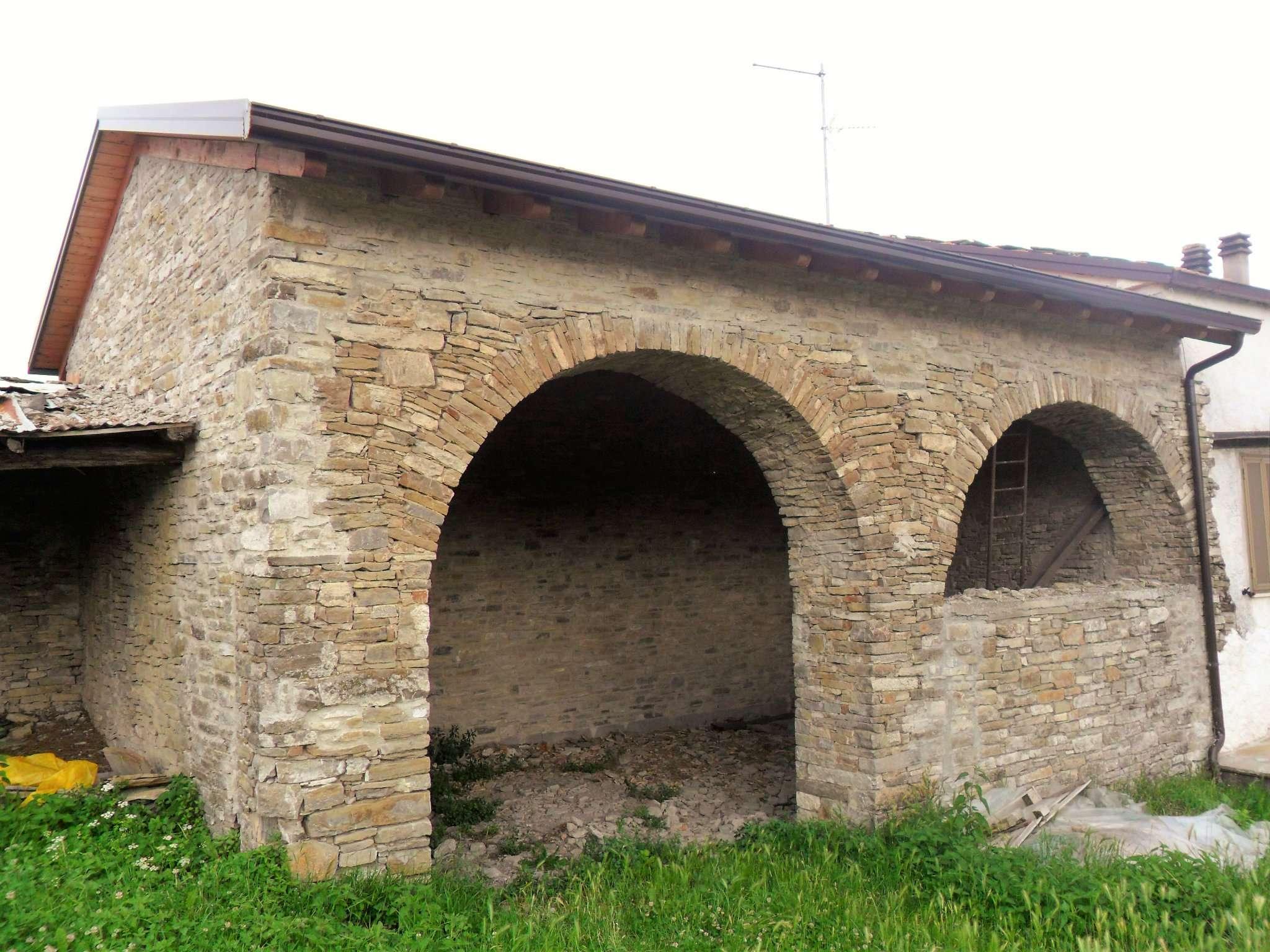 Soluzione Indipendente in vendita a Solignano, 5 locali, prezzo € 65.000 | Cambio Casa.it