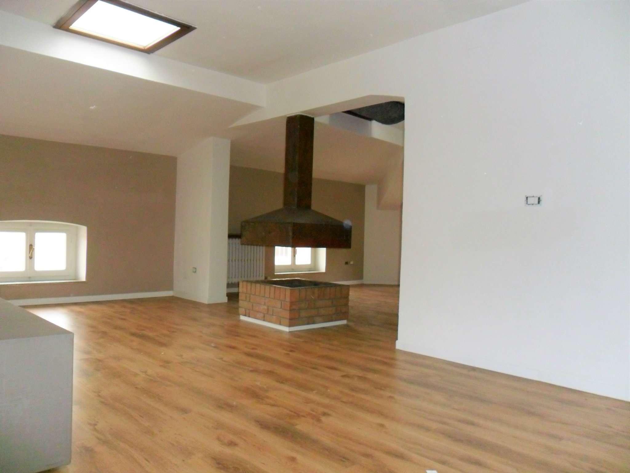 Appartamento in affitto a Noceto, 3 locali, prezzo € 550 | Cambio Casa.it