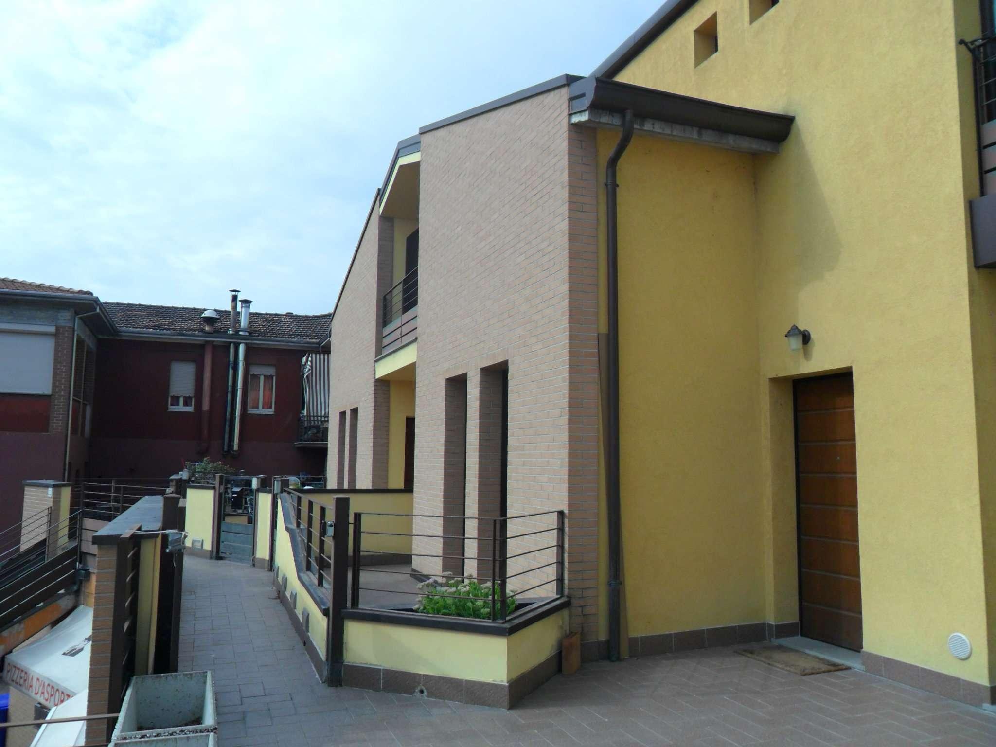 Appartamento in affitto a Medesano, 3 locali, prezzo € 450 | Cambio Casa.it