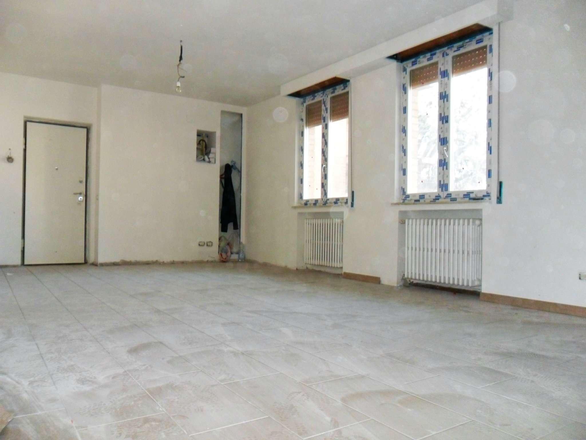 Appartamento in vendita a Noceto, 3 locali, prezzo € 129.000 | Cambio Casa.it