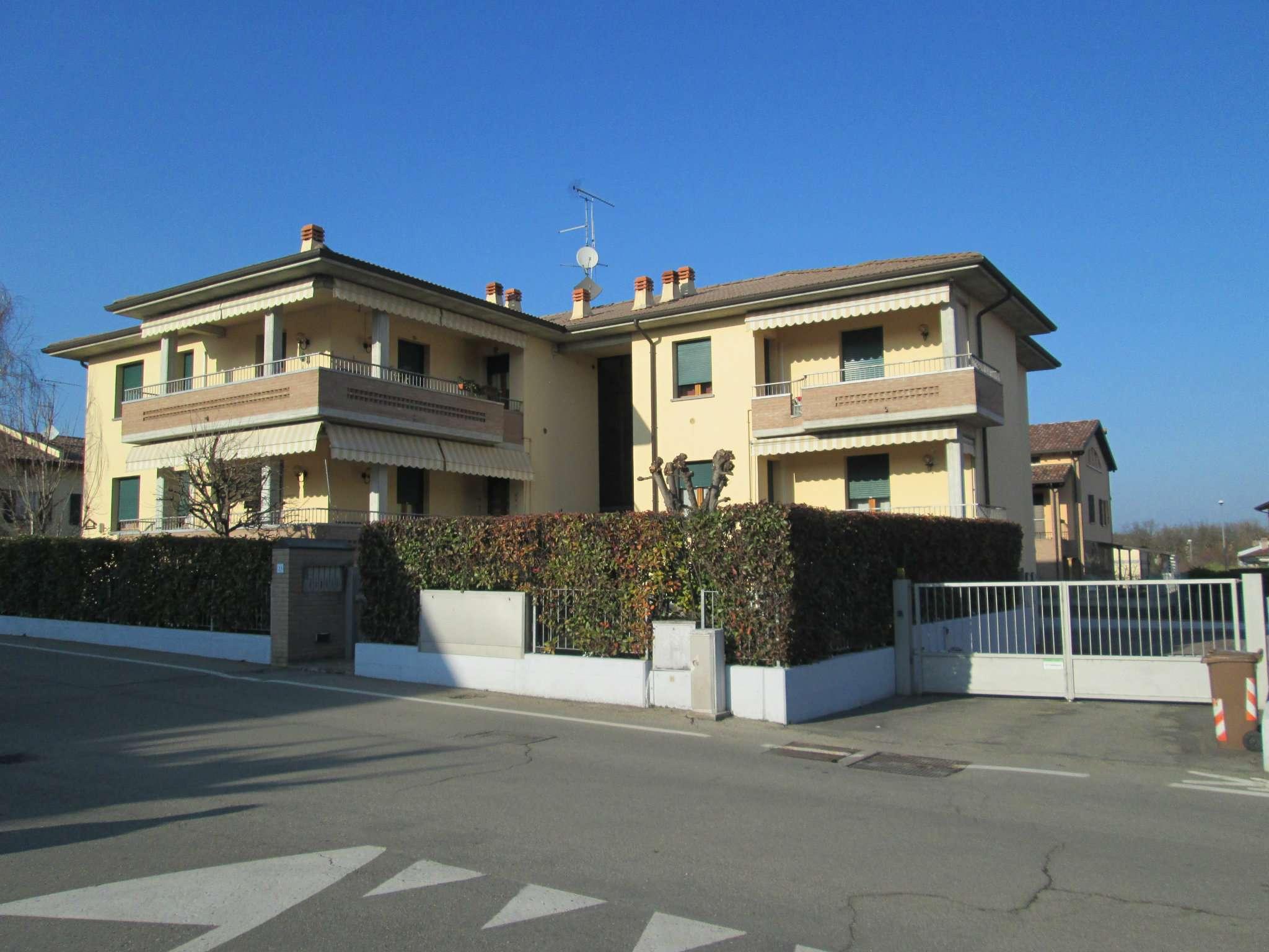 Appartamento in vendita a Medesano, 3 locali, prezzo € 132.000 | Cambio Casa.it