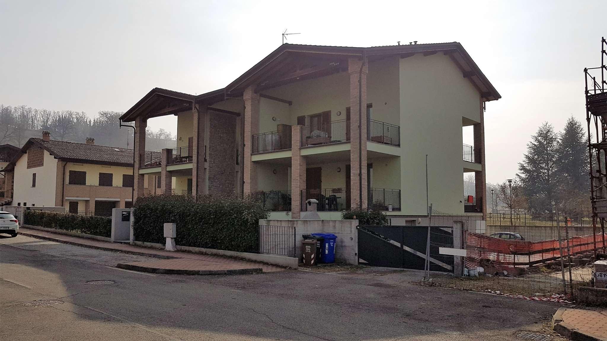 Appartamento in vendita a Collecchio, 3 locali, prezzo € 190.000 | Cambio Casa.it