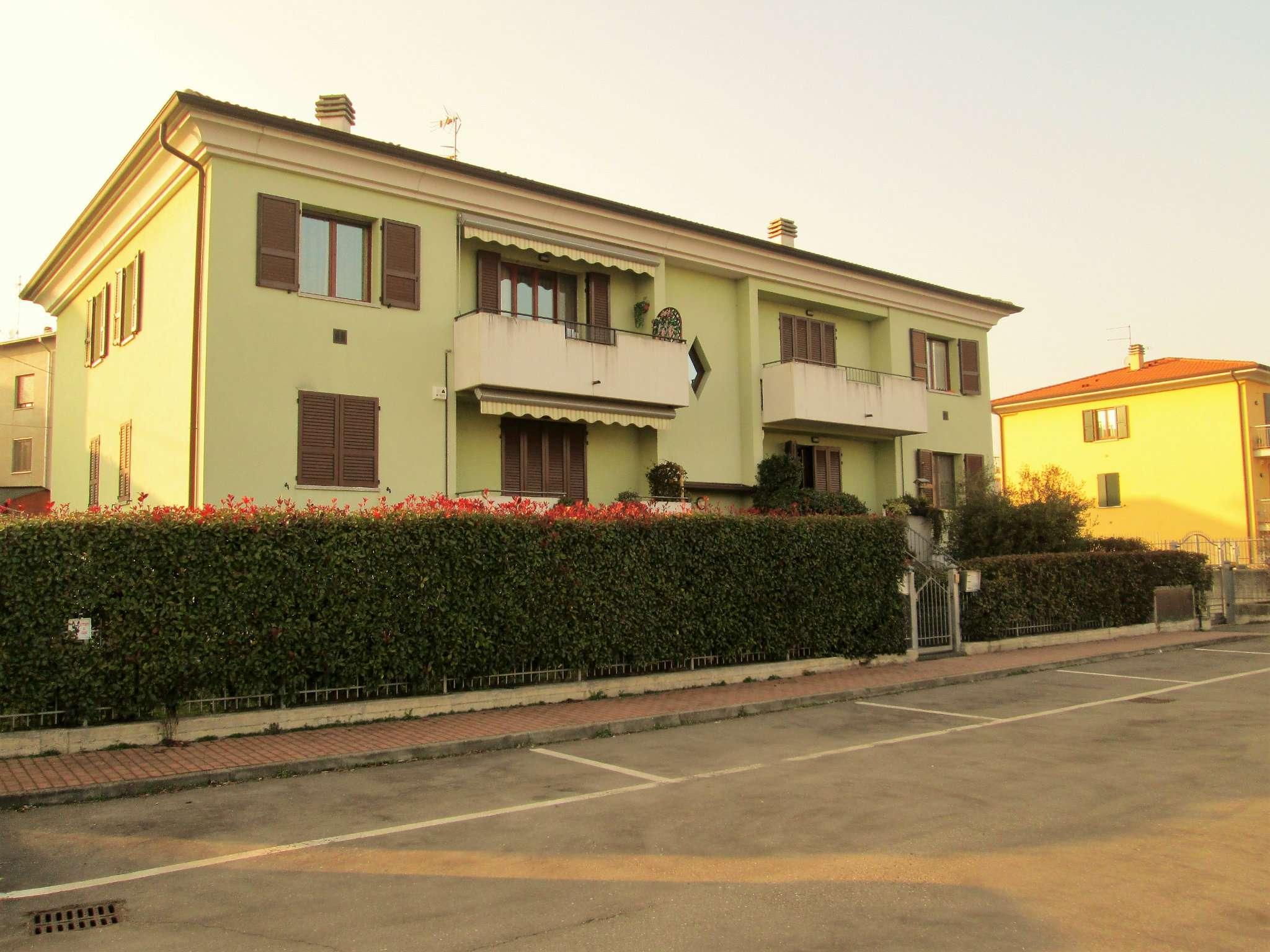 Appartamento in vendita a Medesano, 2 locali, prezzo € 99.000 | Cambio Casa.it