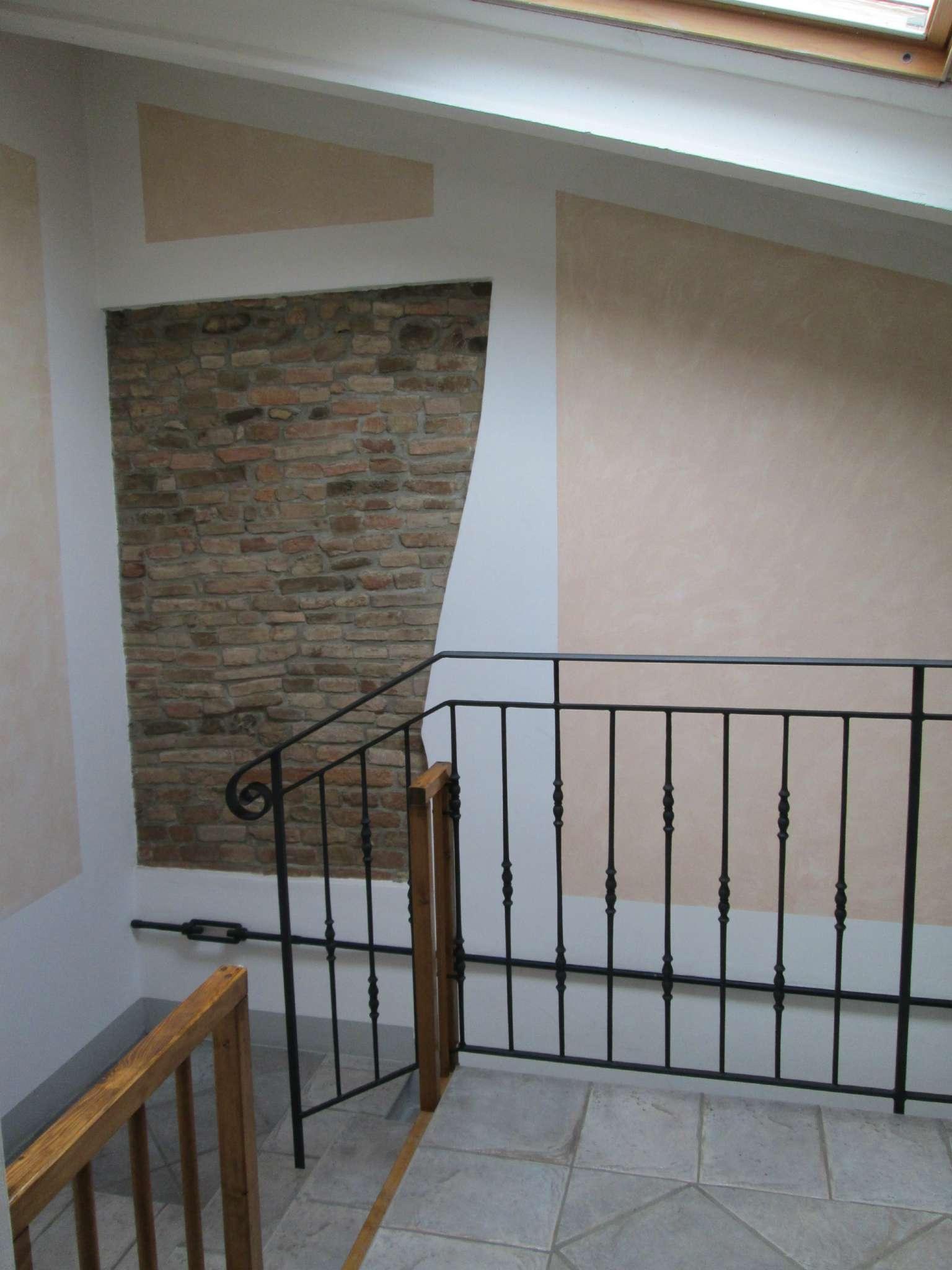 Appartamento in affitto a Noceto, 3 locali, prezzo € 380 | Cambio Casa.it