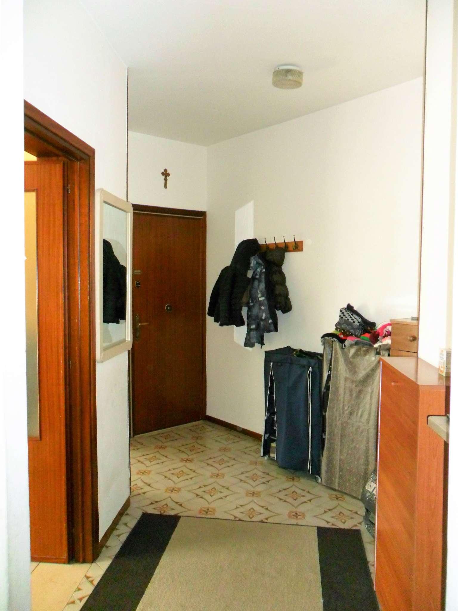 Appartamento in affitto a Noceto, 3 locali, prezzo € 510 | Cambio Casa.it