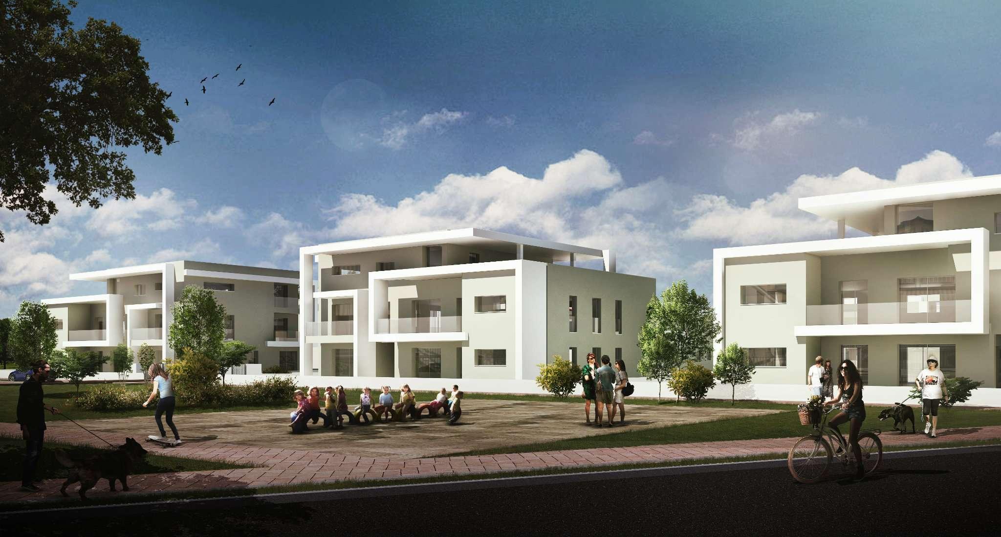 Appartamento in vendita a Noceto, 3 locali, prezzo € 160.000 | Cambio Casa.it