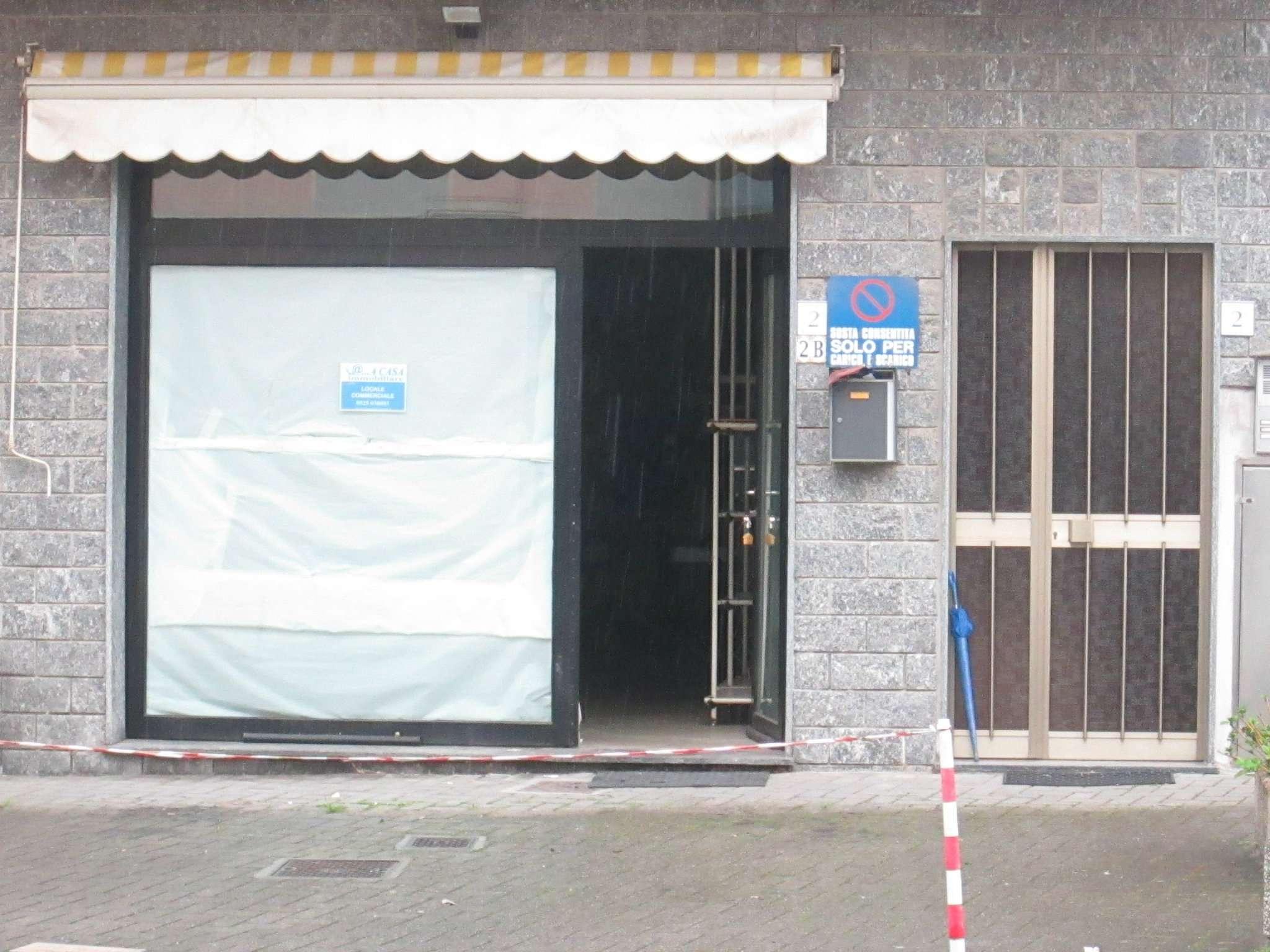 Laboratorio in affitto a Medesano, 2 locali, Trattative riservate | Cambio Casa.it