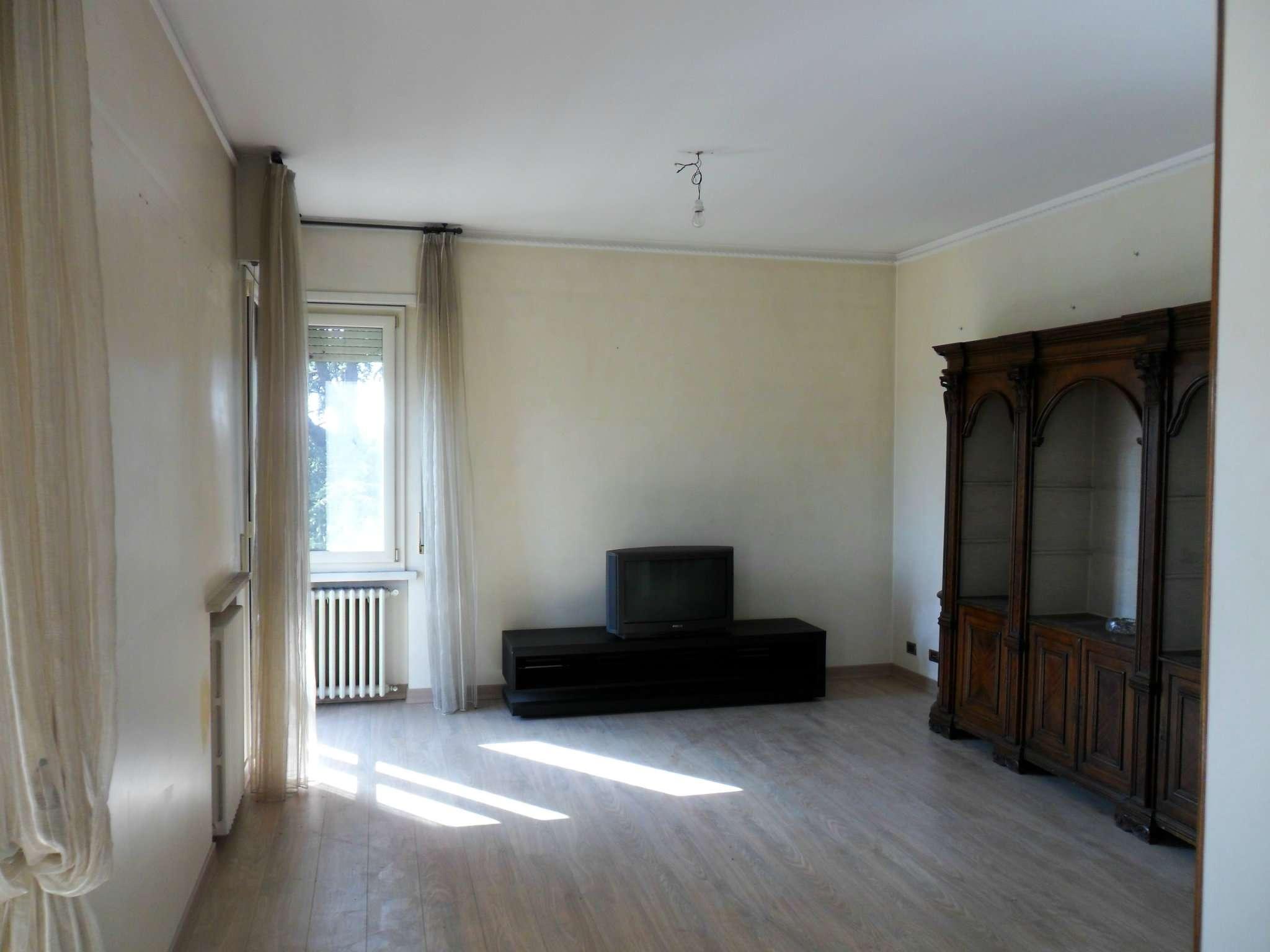 Appartamento in affitto a Fontevivo, 5 locali, prezzo € 550 | Cambio Casa.it