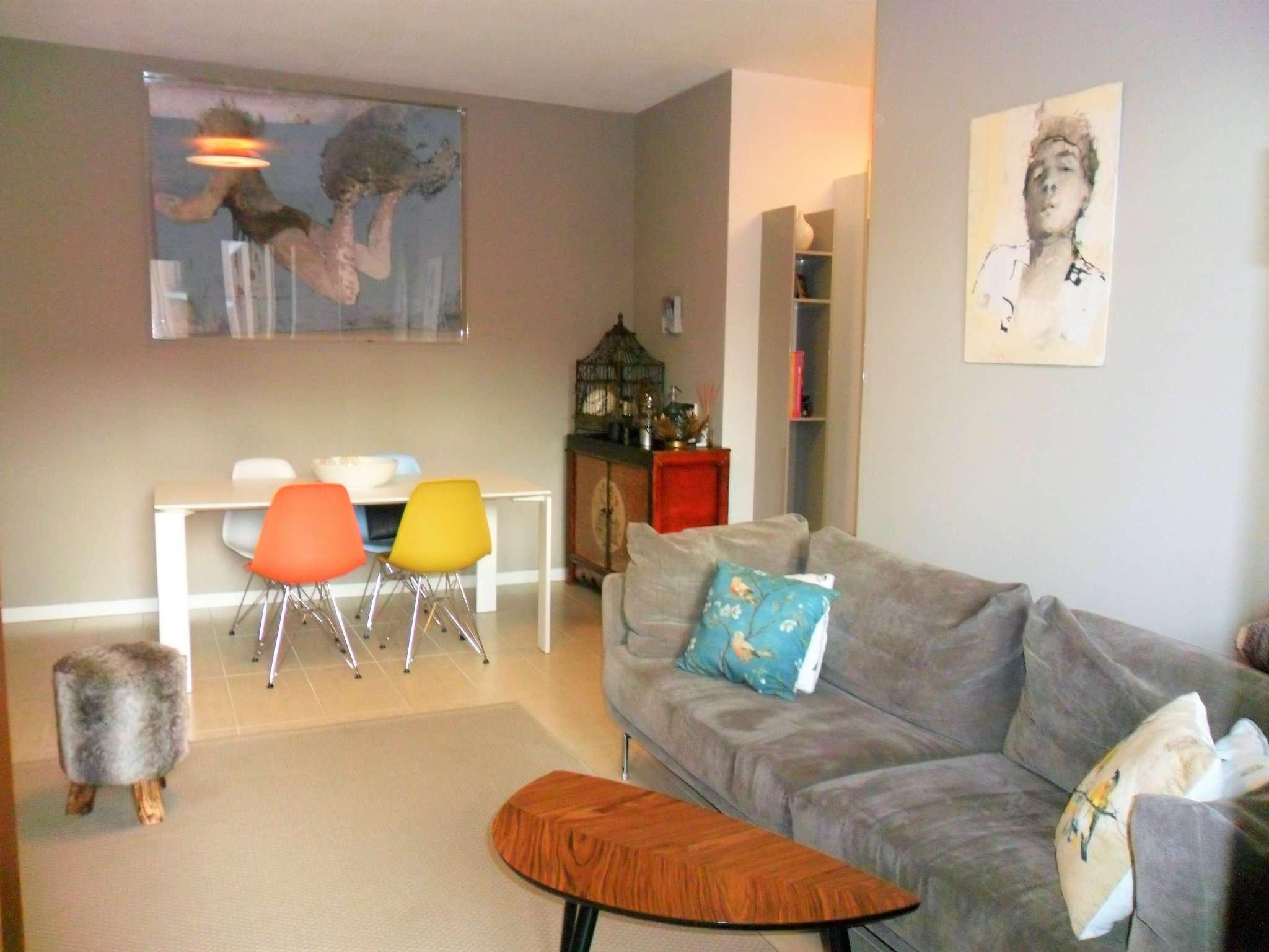 Appartamento in vendita a Noceto, 3 locali, prezzo € 165.000 | Cambio Casa.it