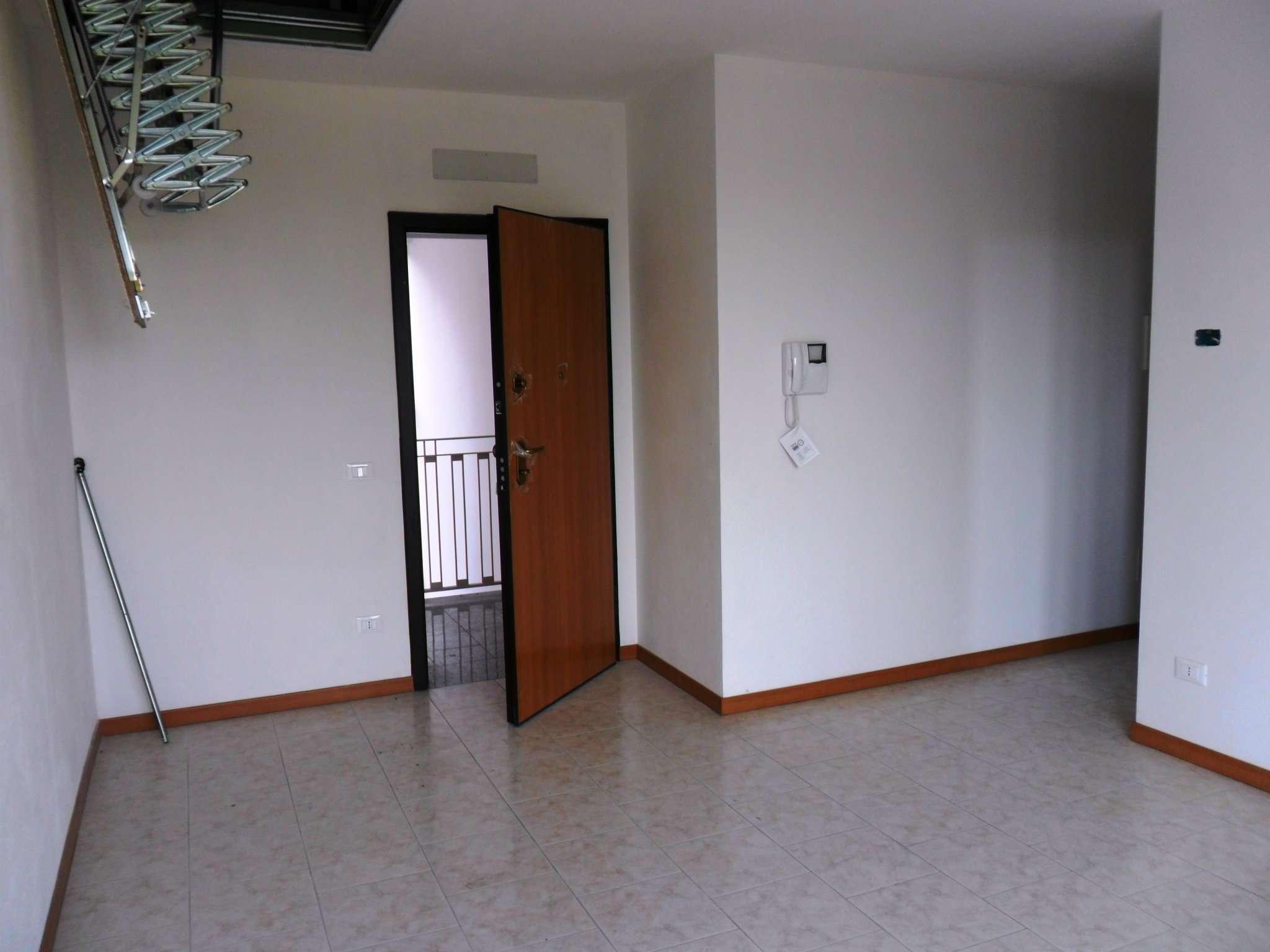 Appartamento in vendita a Fontevivo, 2 locali, prezzo € 160.000 | Cambio Casa.it