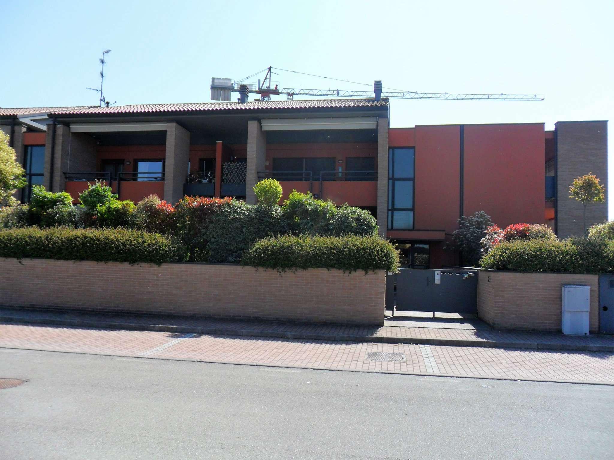 Appartamento in affitto a Noceto, 4 locali, prezzo € 700 | Cambio Casa.it