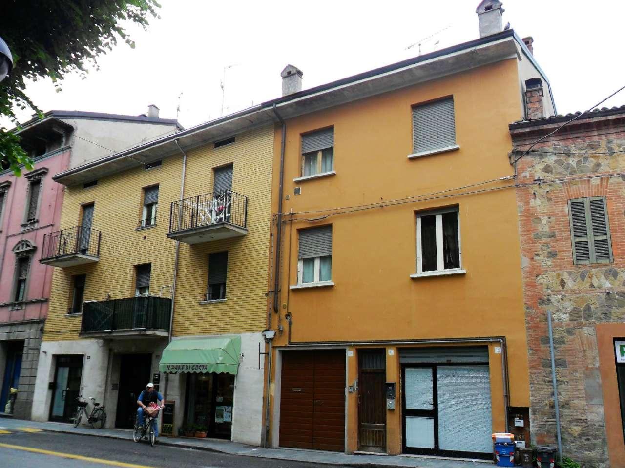 Appartamento in vendita a Noceto, 3 locali, prezzo € 105.000 | Cambio Casa.it