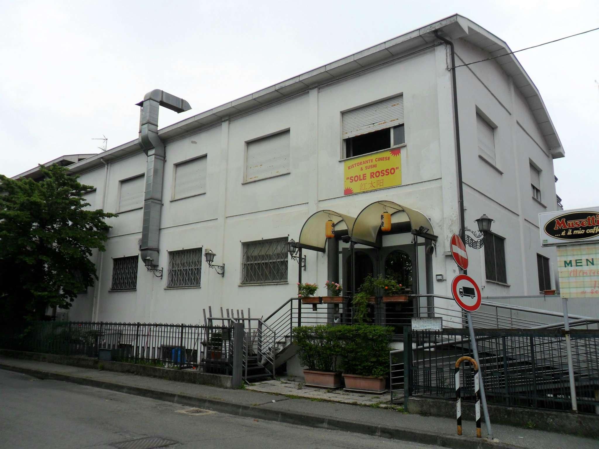 Negozio / Locale in vendita a Fidenza, 5 locali, prezzo € 500.000 | Cambio Casa.it