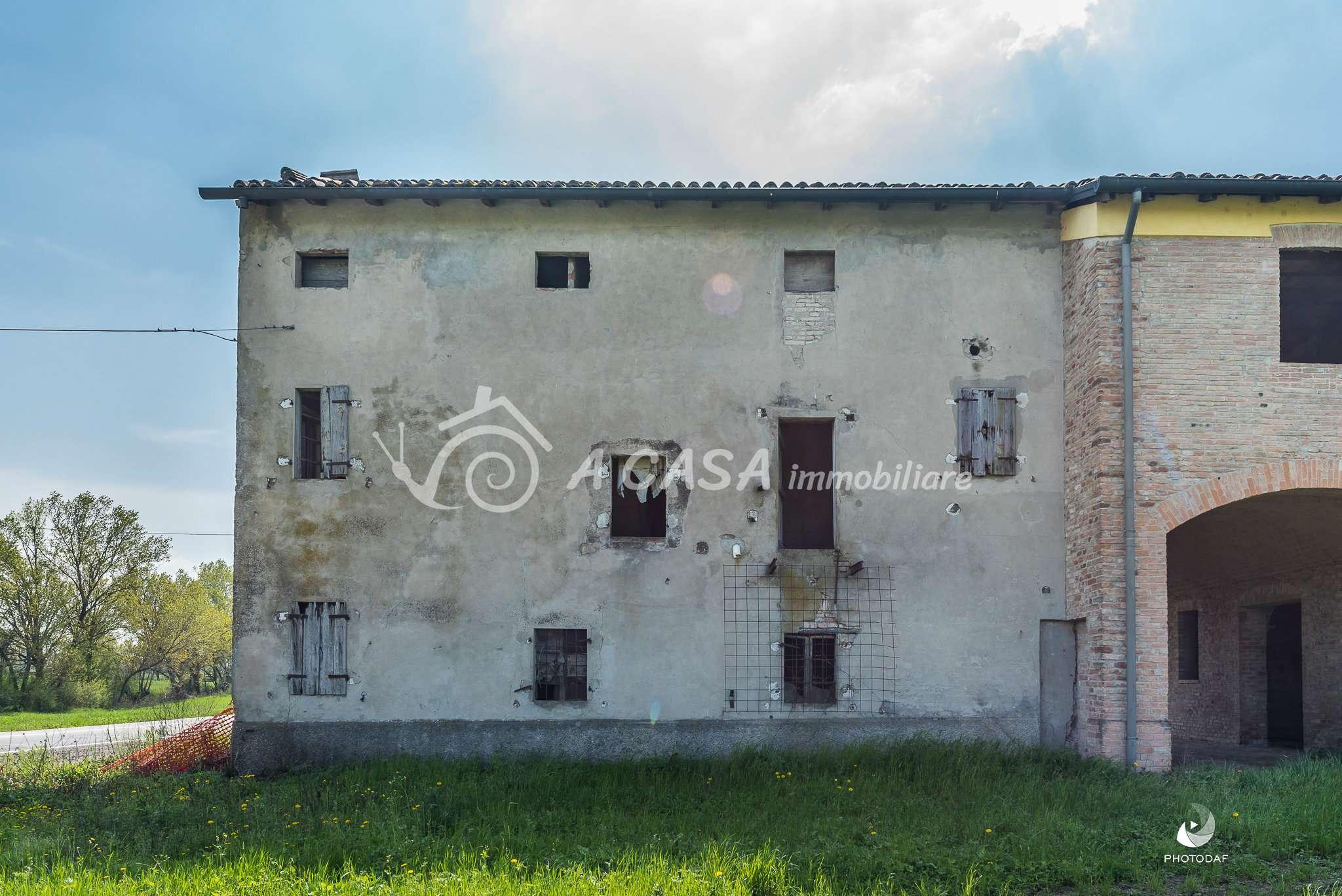 Fontanellato Vendita CASALE / RUSTICO / CASA / CASCINA Immagine 2