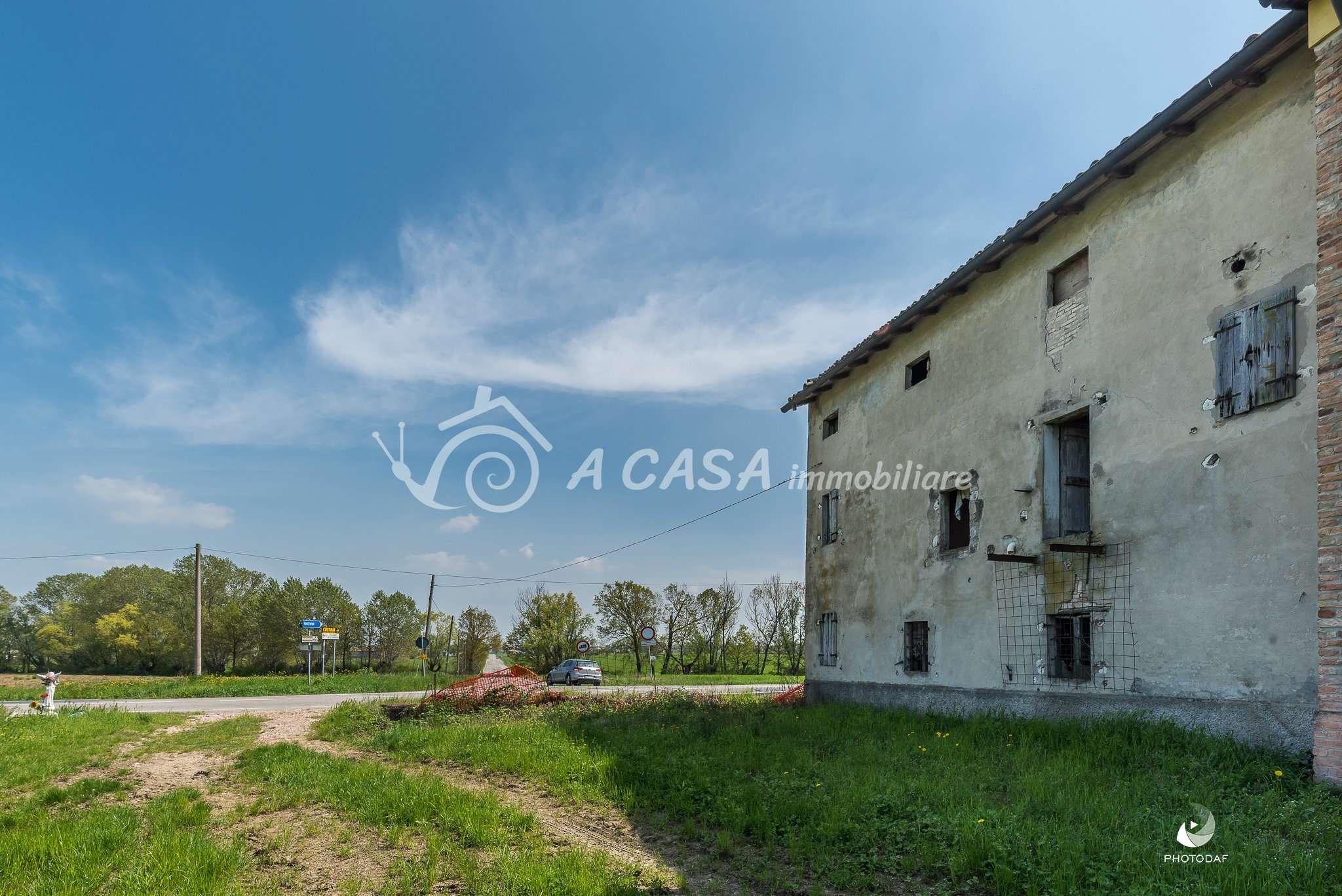Fontanellato Vendita CASALE / RUSTICO / CASA / CASCINA Immagine 0