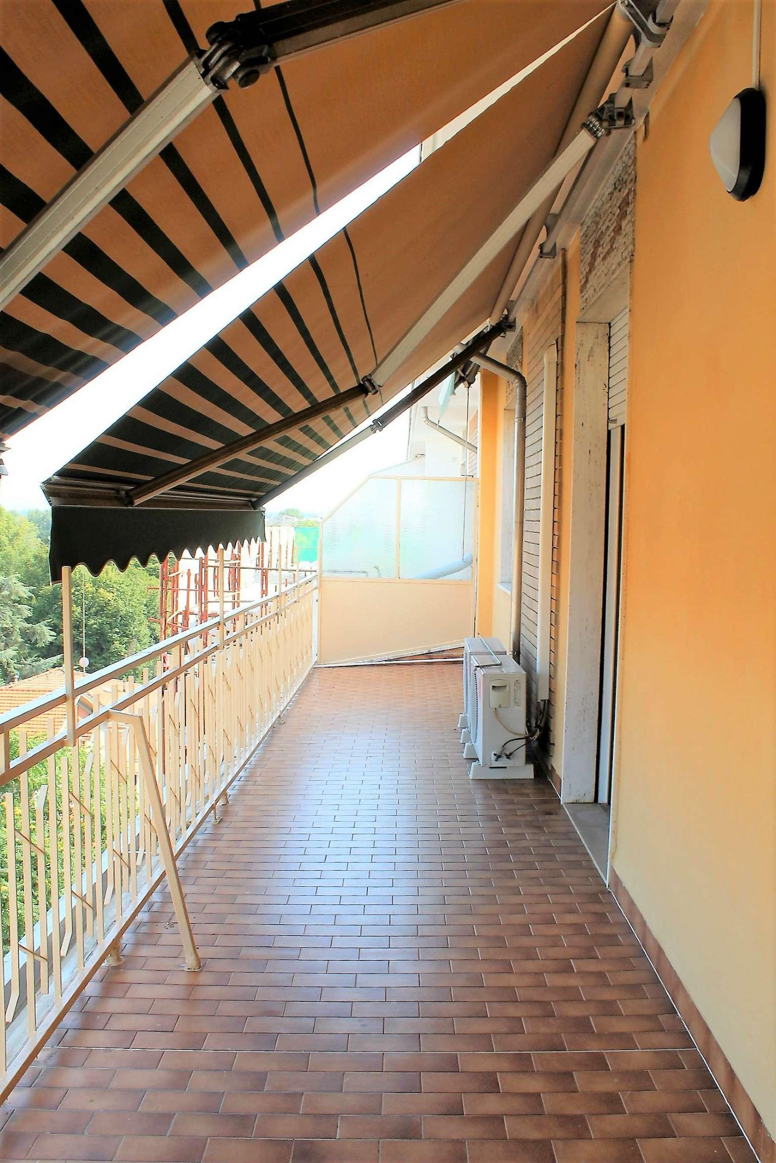 Parma Affitto ATTICO Immagine 1