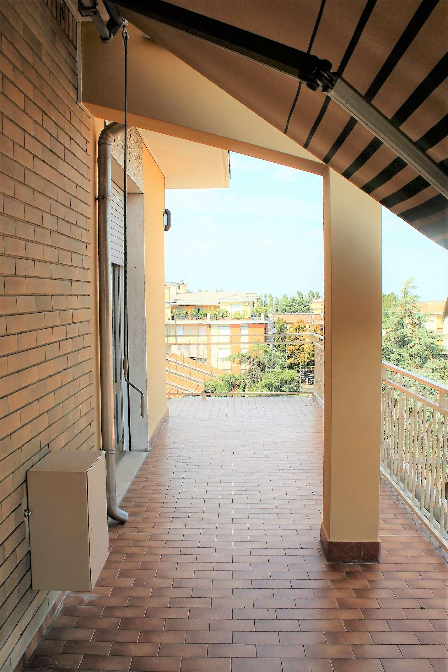 Parma Affitto ATTICO Immagine 2