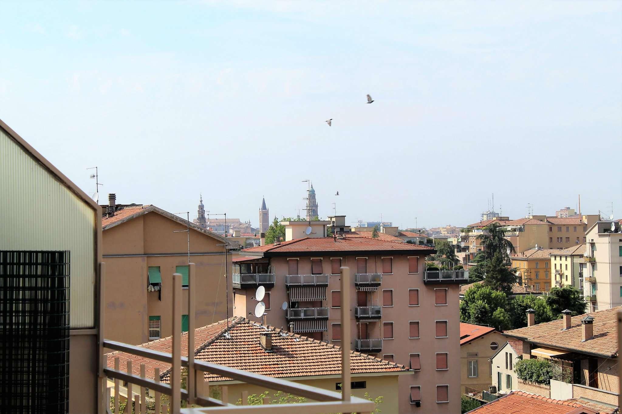 Parma Affitto ATTICO