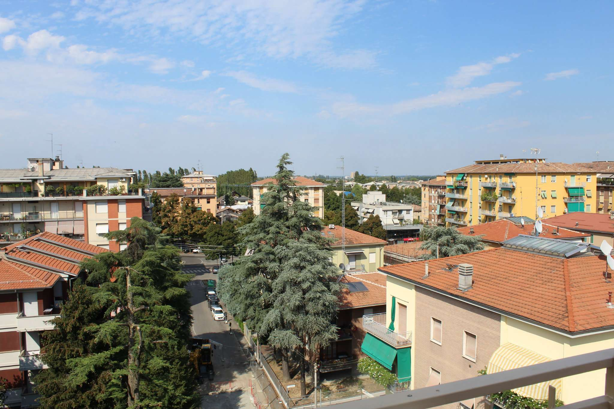 Parma Affitto ATTICO Immagine 3