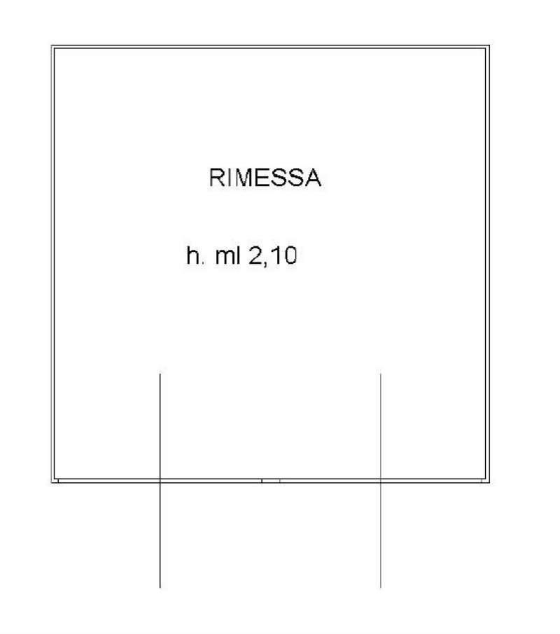 Soragna Vendita CASALE / RUSTICO / CASA / CASCINA Immagine 1