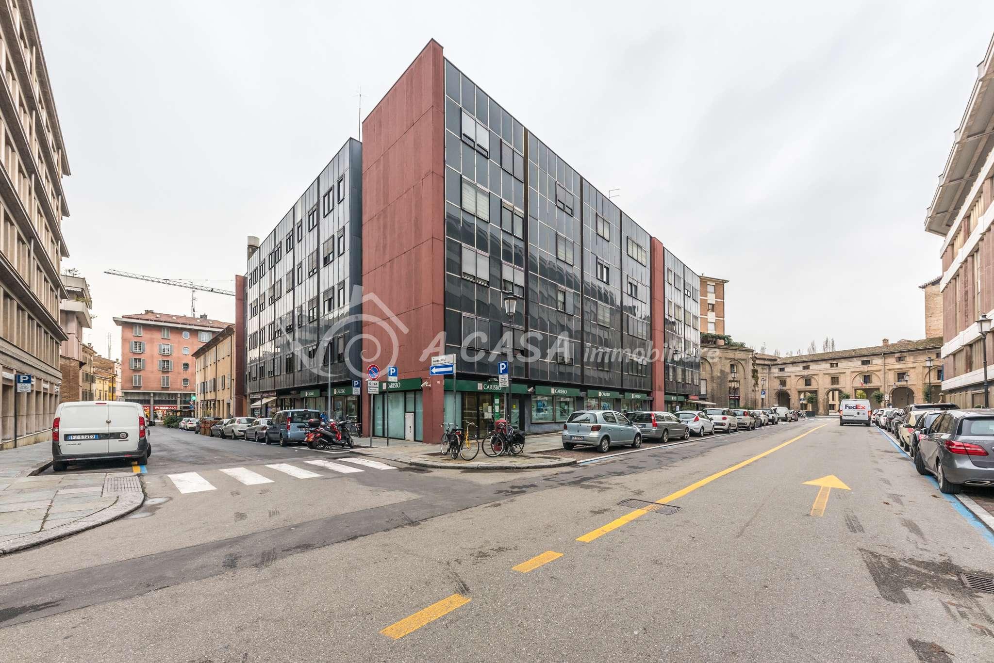 Parma Affitto UFFICIO Immagine 3
