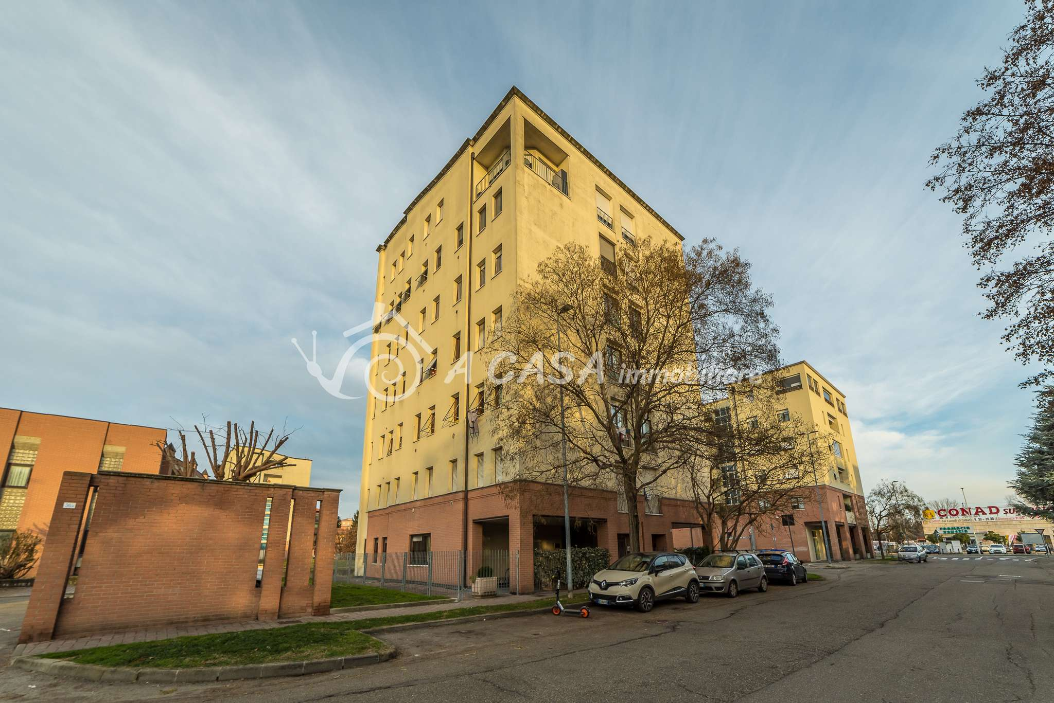 Parma Vendita APPARTAMENTO Immagine 0