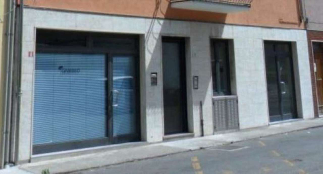 Ufficio / Studio in vendita a Fontevivo, 2 locali, prezzo € 50.000 | Cambio Casa.it