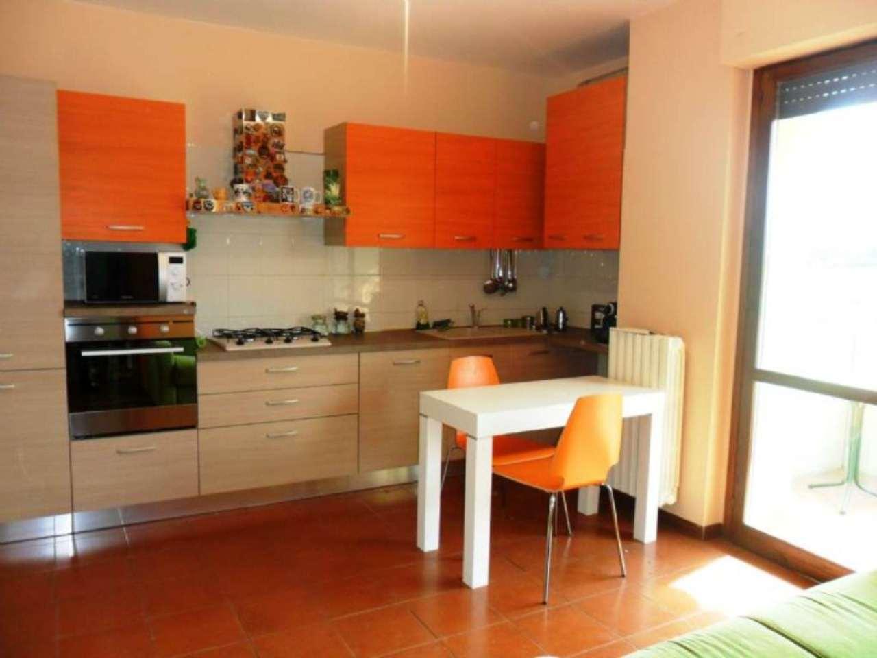 Appartamento in vendita a Fontevivo, 2 locali, prezzo € 60.000 | Cambio Casa.it