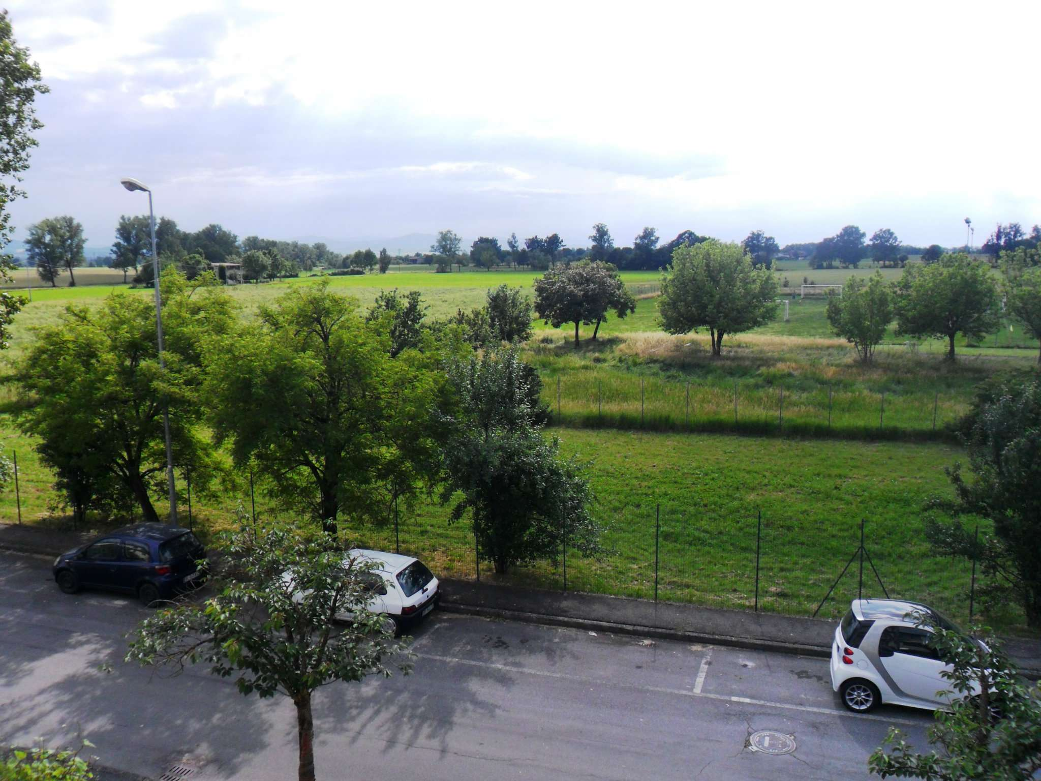 Bilocale Fontevivo Via Pasolini 3