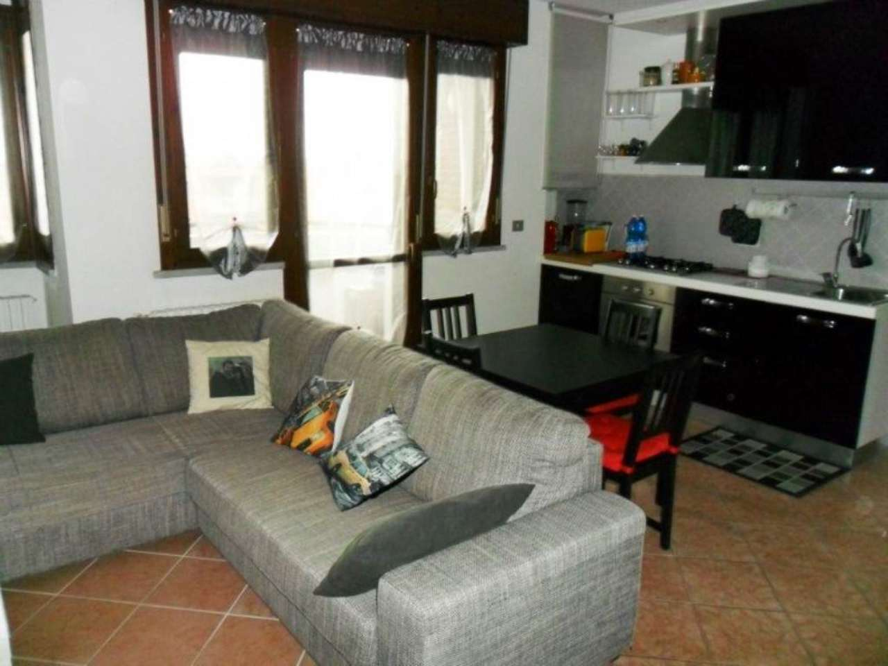 Bilocale Parma Via Vietta 4