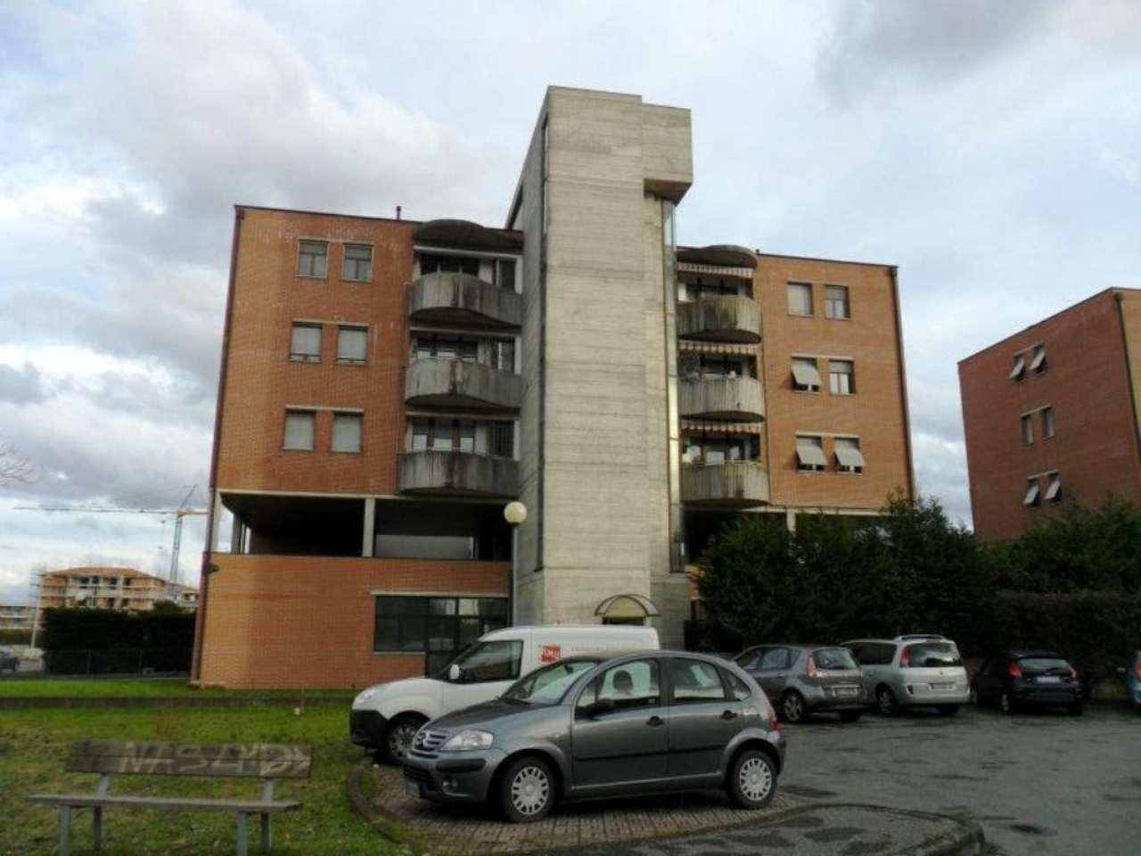 Bilocale Parma Via Vietta 10