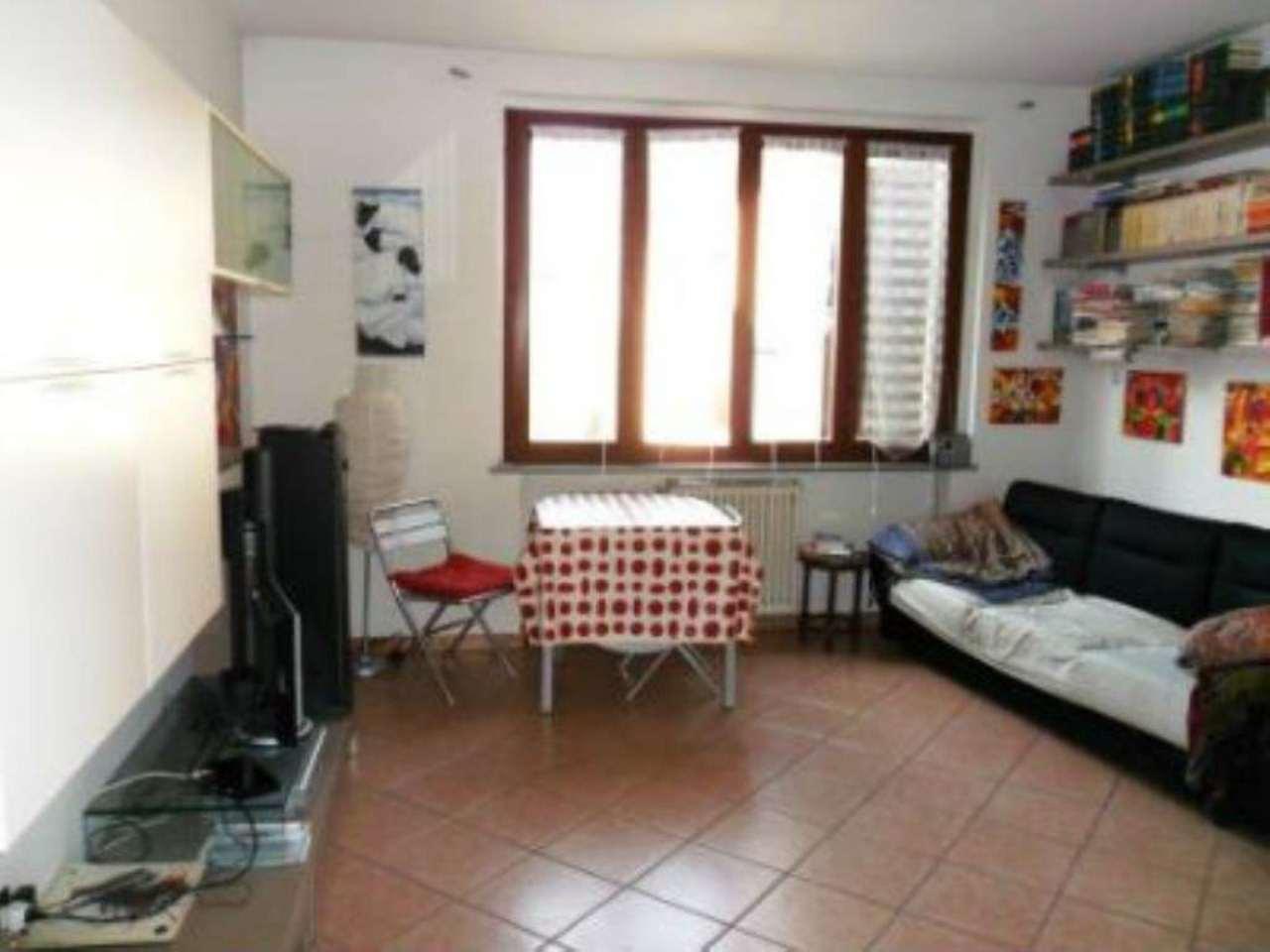 Bilocale Parma Via Lizzadri 7