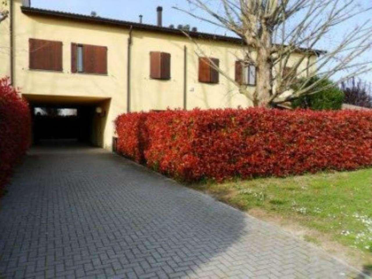 Bilocale Parma Via Lizzadri 2