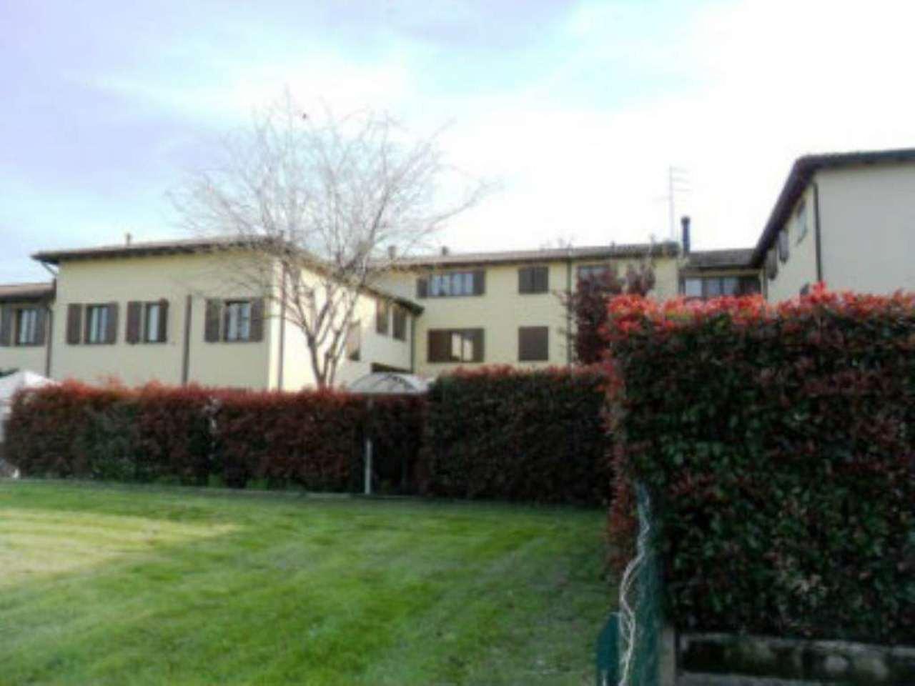 Bilocale Parma Via Lizzadri 1