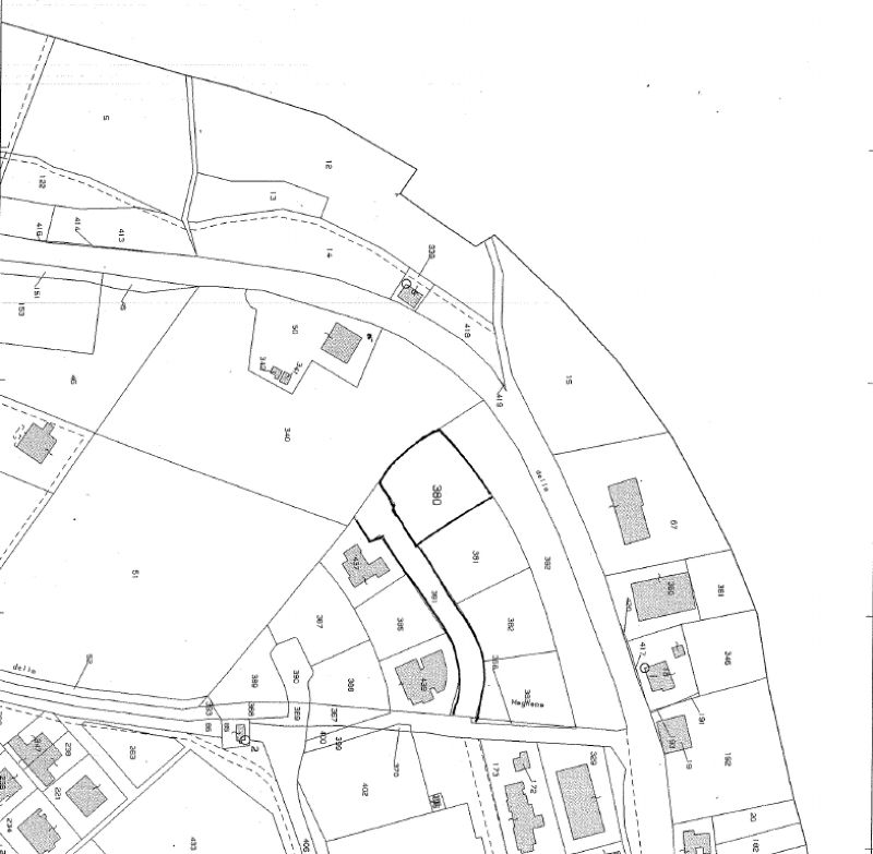 Terreno Edificabile Residenziale in vendita a Fornovo di Taro, 9999 locali, prezzo € 140.000 | Cambio Casa.it