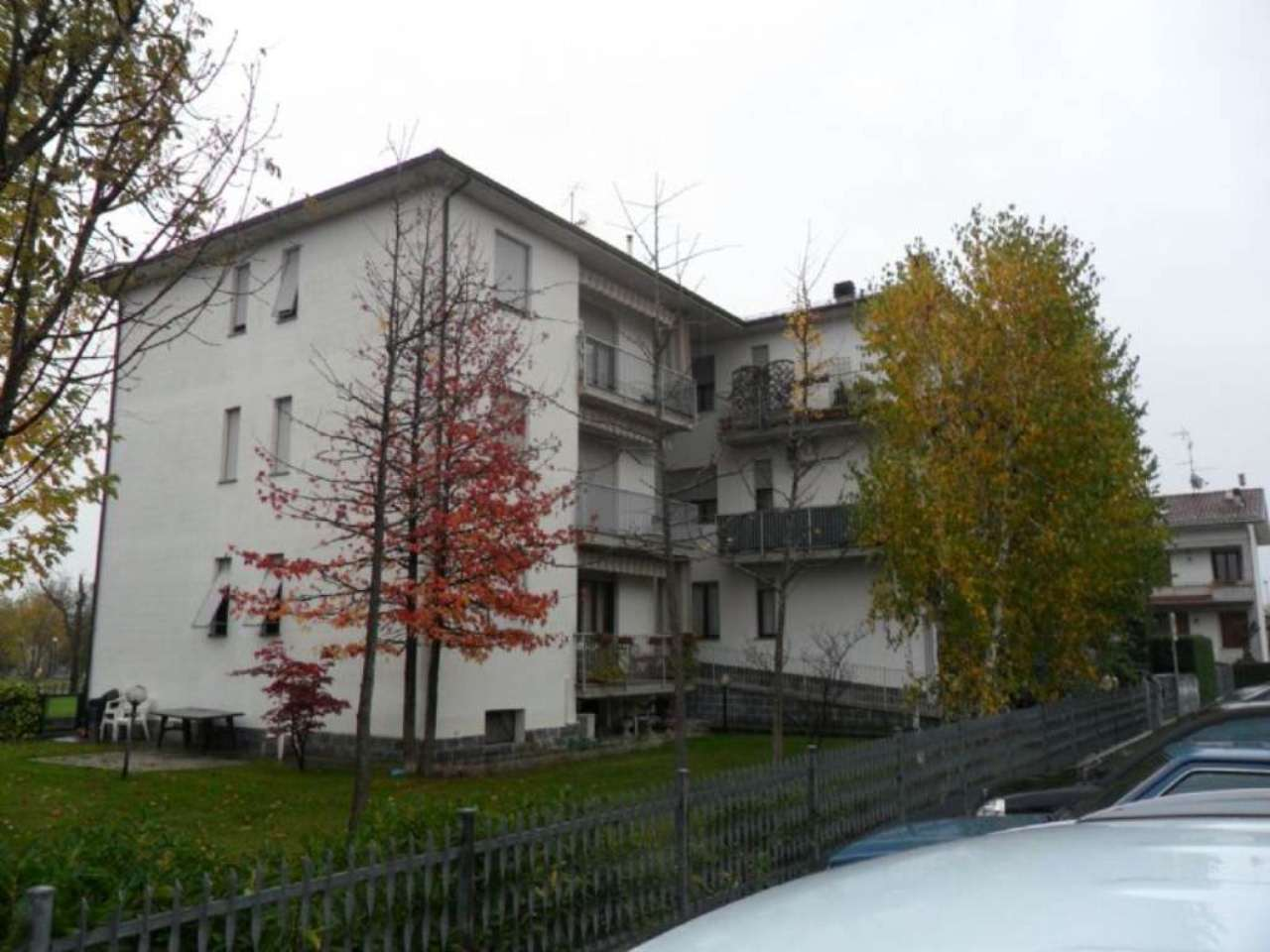 Appartamento in vendita a Medesano, 2 locali, prezzo € 68.000 | Cambio Casa.it