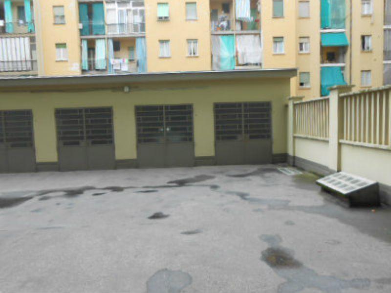 Box / Garage in vendita a Torino, 1 locali, zona Zona: 13 . Borgo Vittoria, Madonna di Campagna, Barriera di Lanzo, prezzo € 25.000   Cambiocasa.it